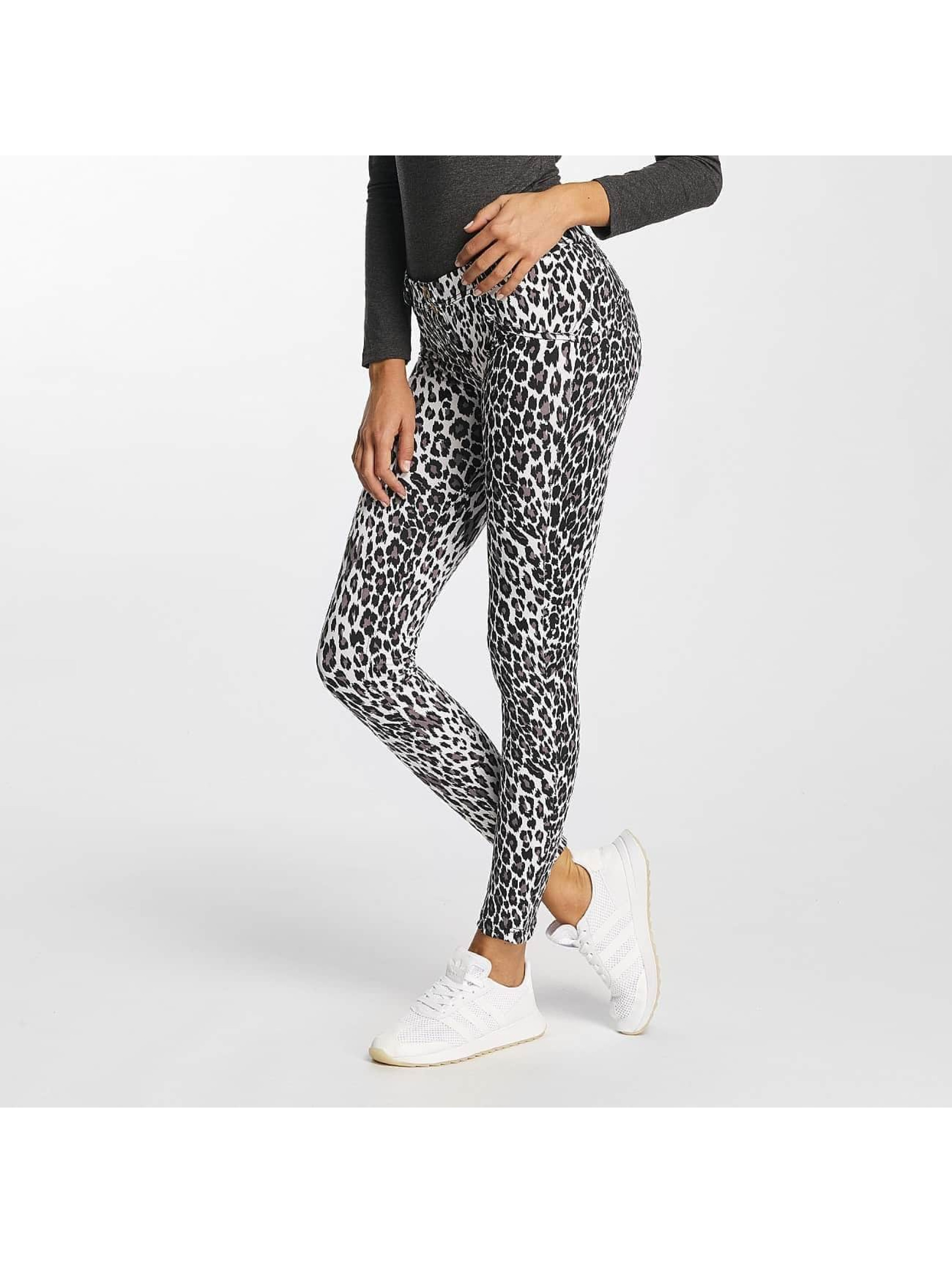 Freddy Legging Low Waist noir