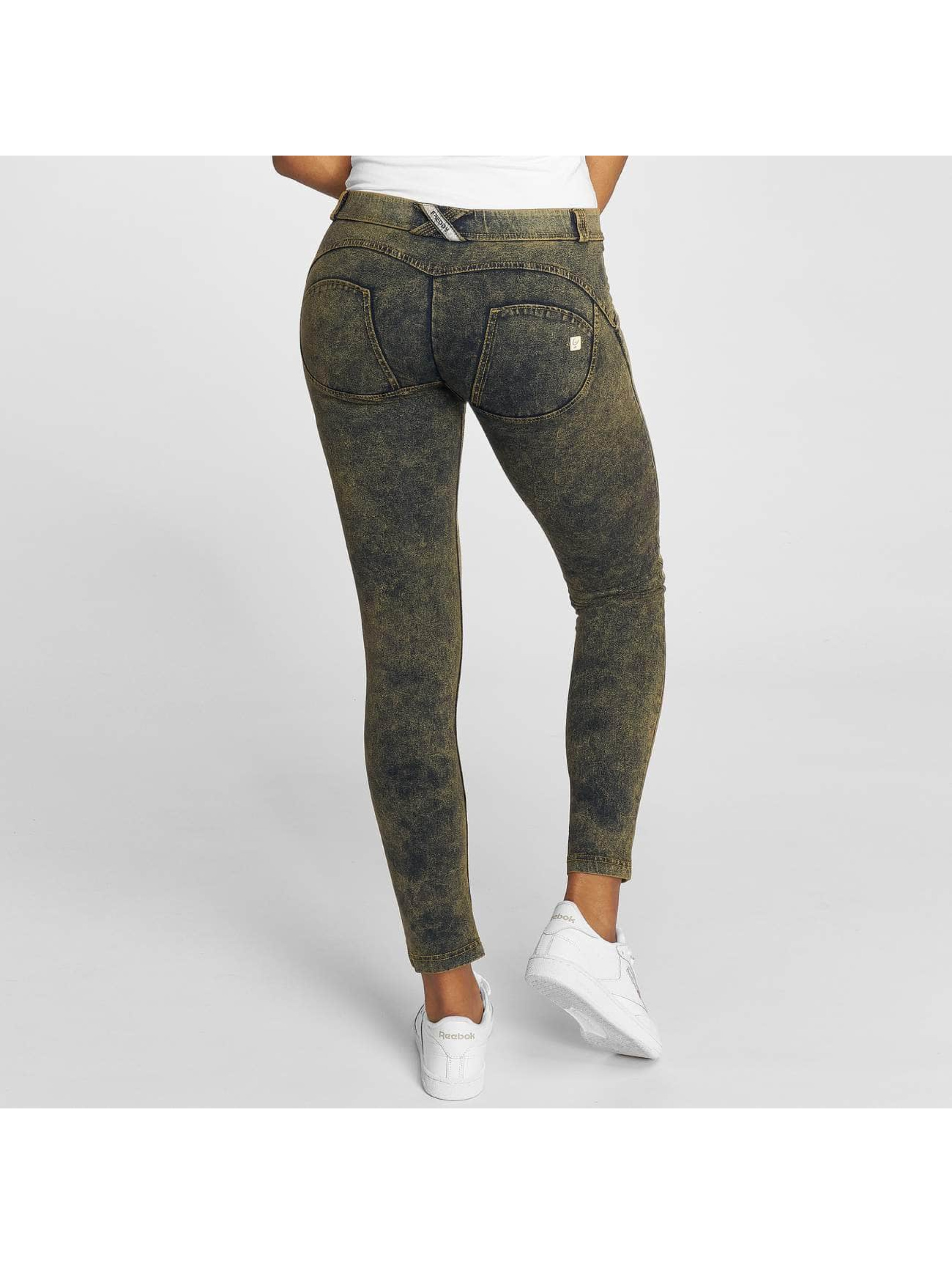 Freddy Skinny Jeans Laurentia blue