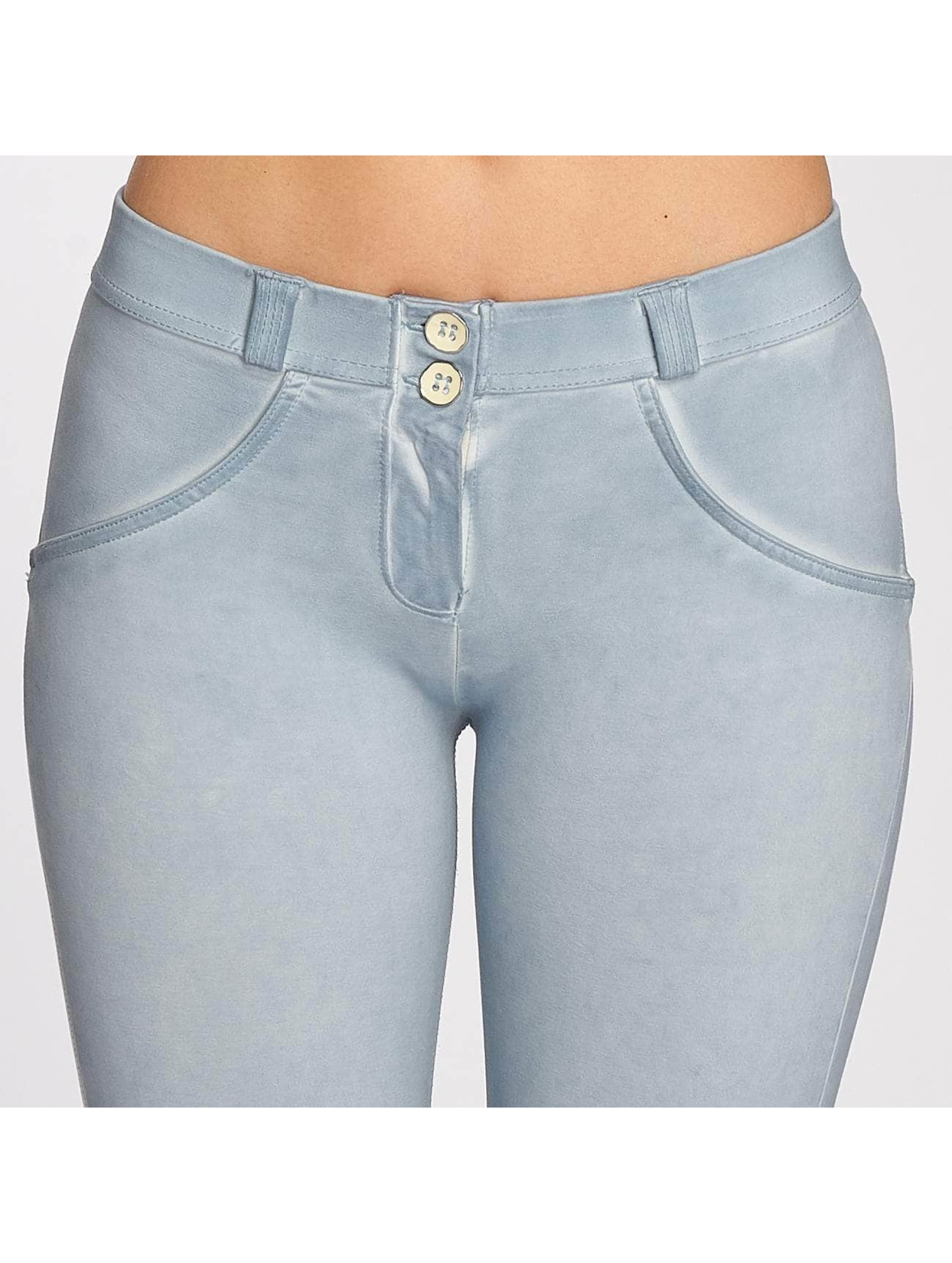 Freddy Skinny Jeans Pantalone 7/8 blue