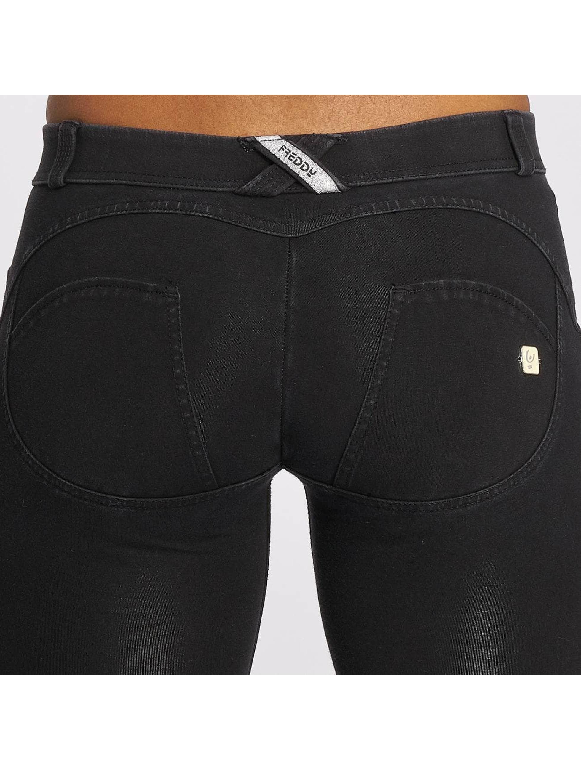 Freddy Skinny Jeans Laura czarny
