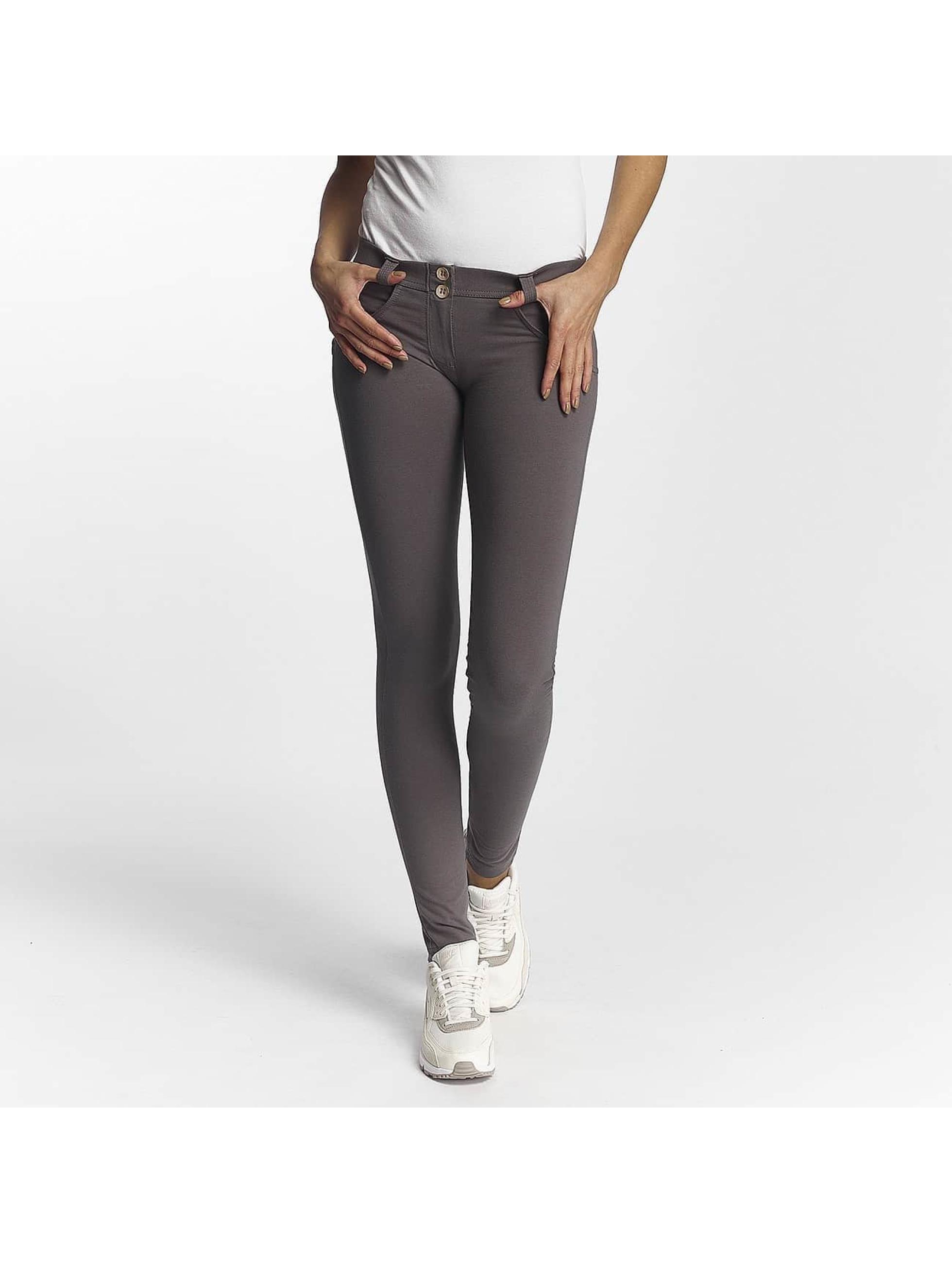 Freddy Skinny Jeans Laurita gray