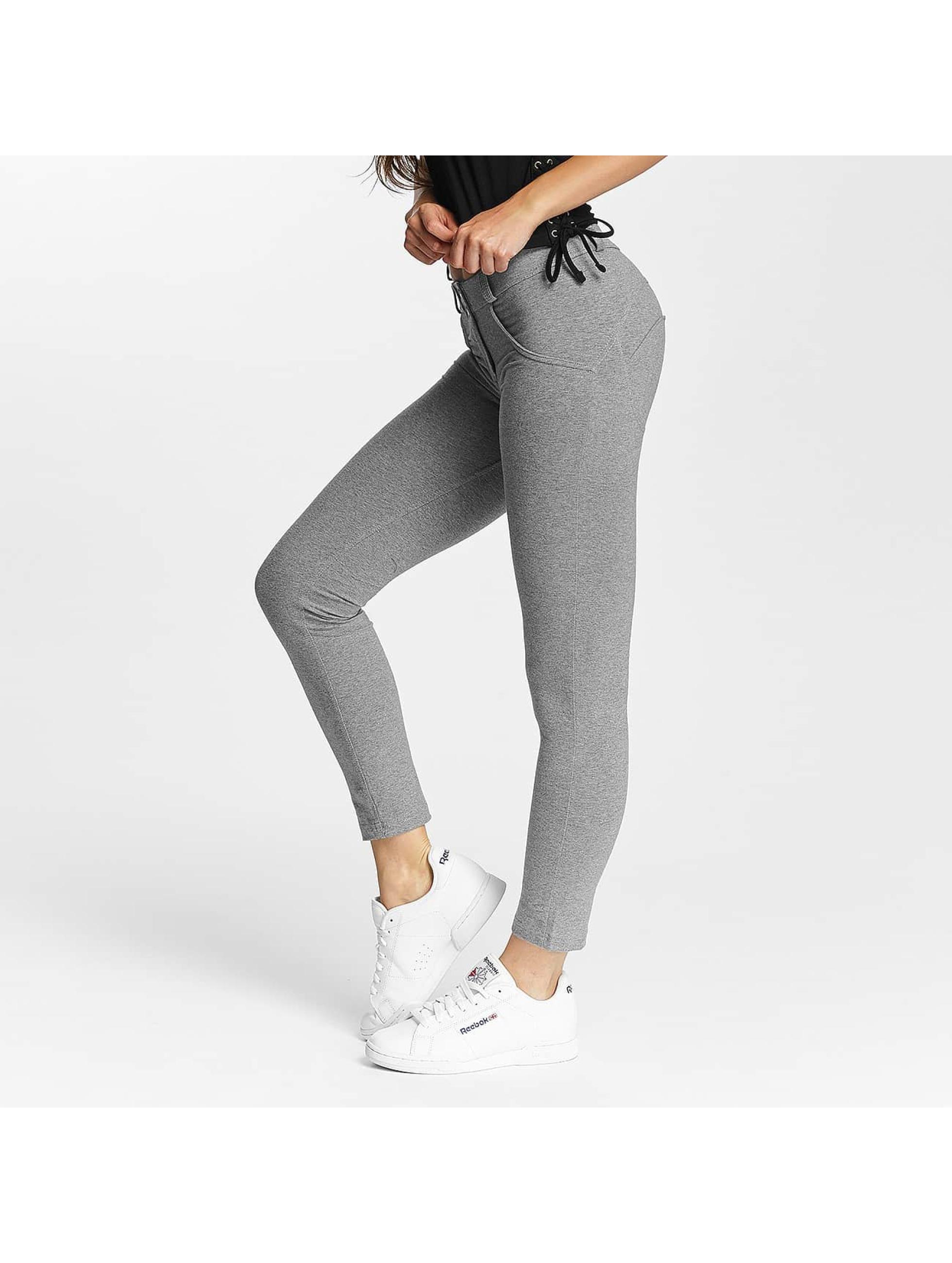 Freddy Skinny jeans 7/8 Regular grijs