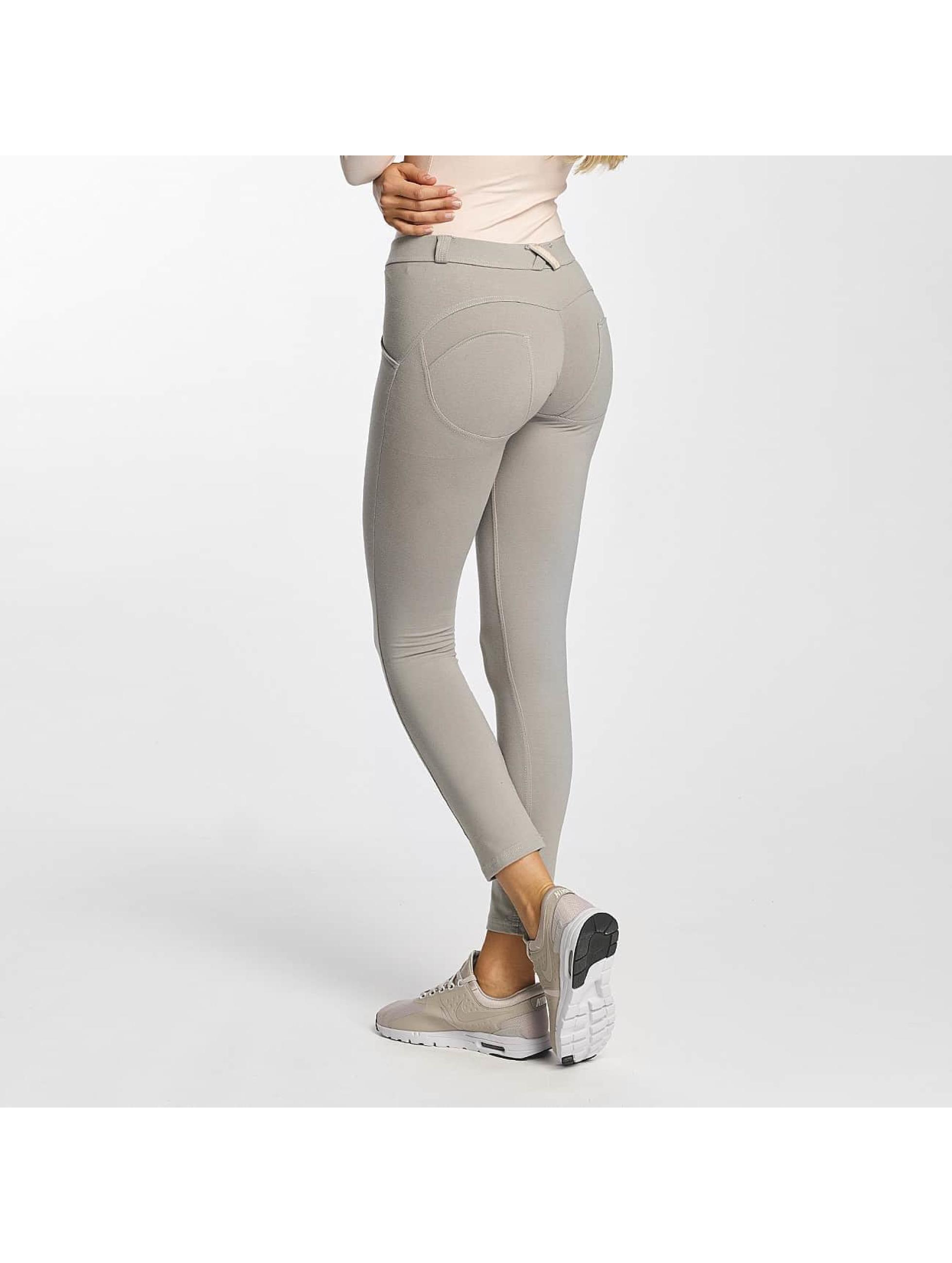 Freddy Skinny jeans 7/8 Regular Waist grijs