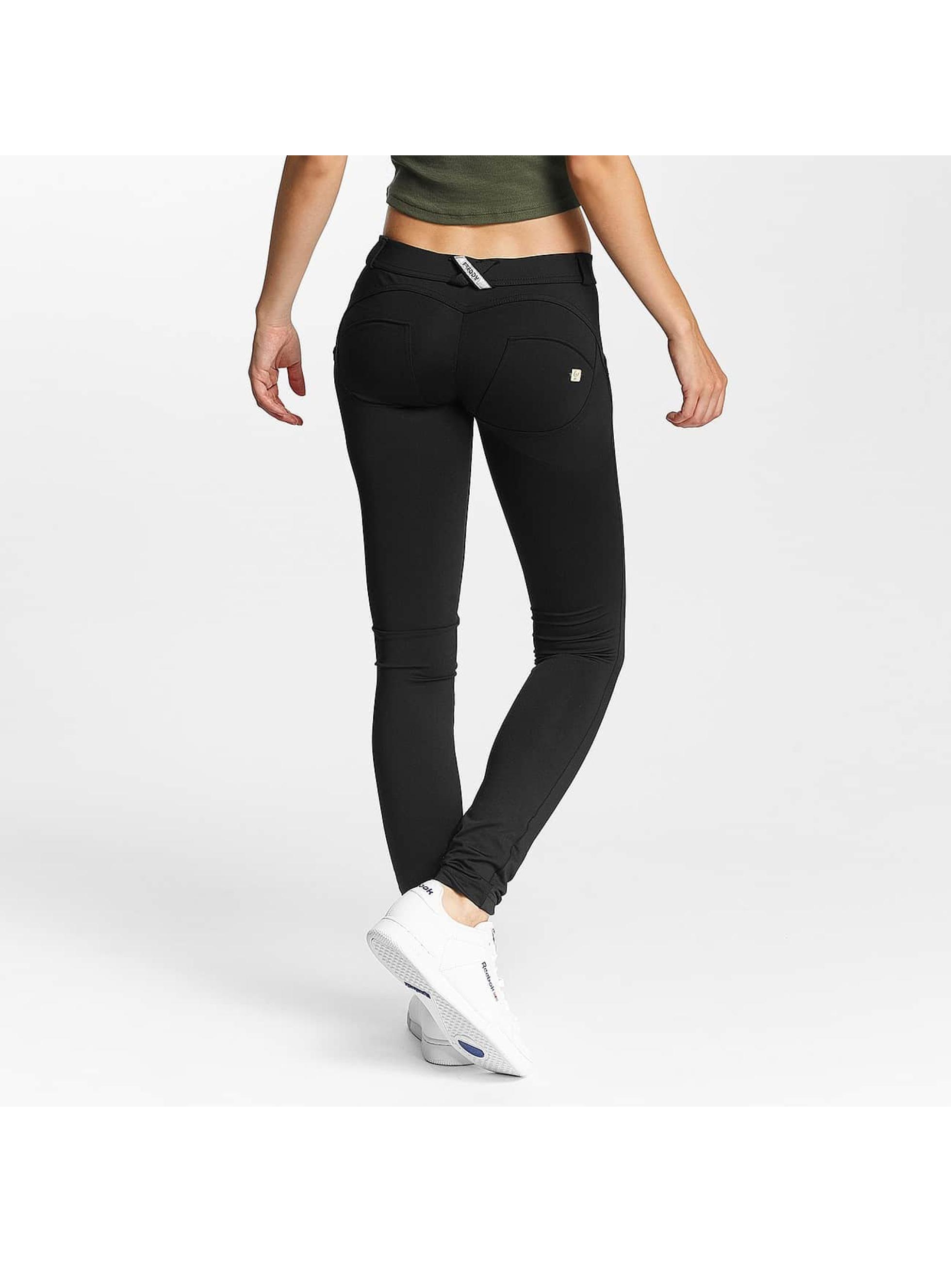 Grau schwarze jeans damen