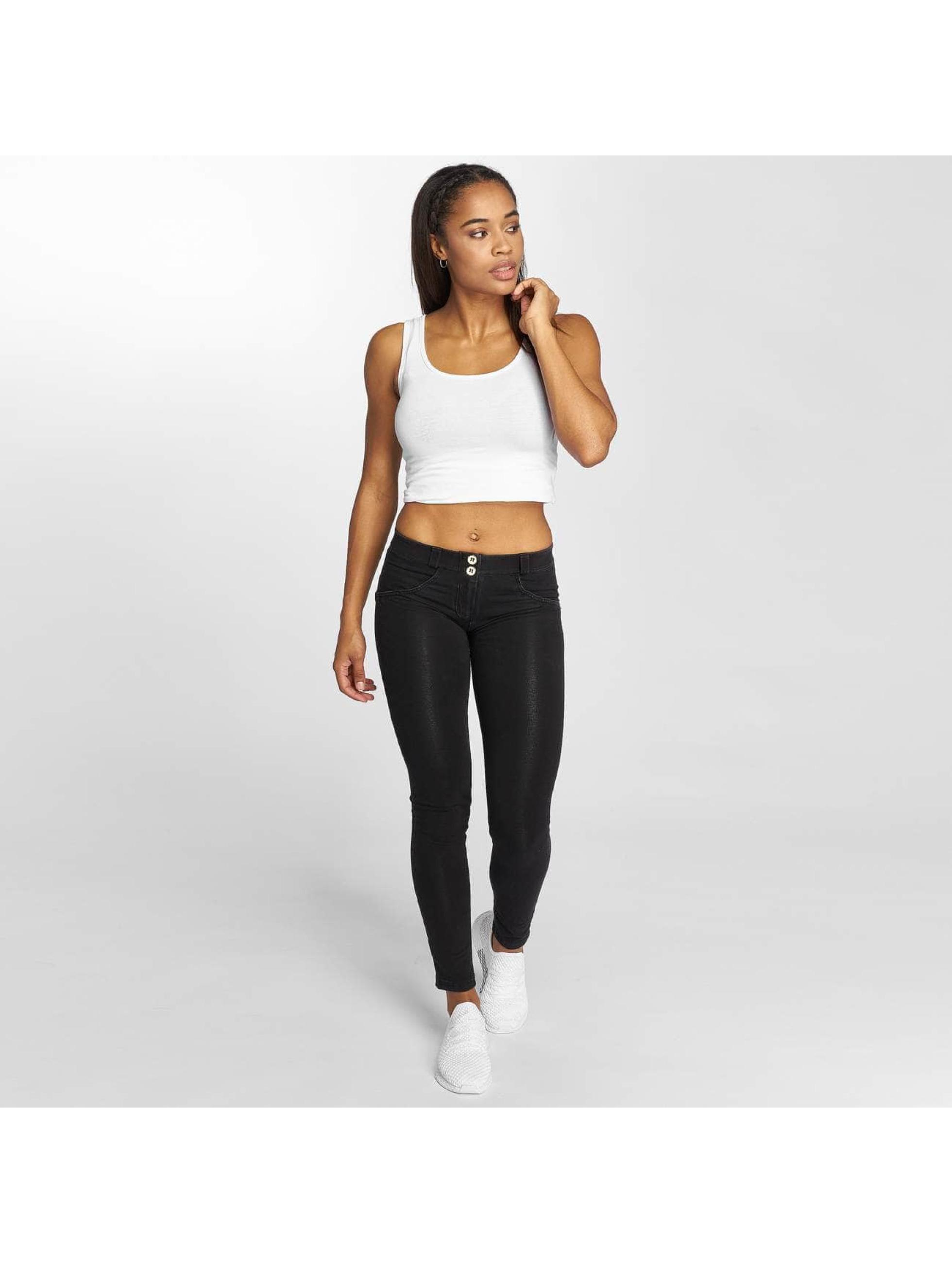 Freddy Skinny jeans Laura zwart