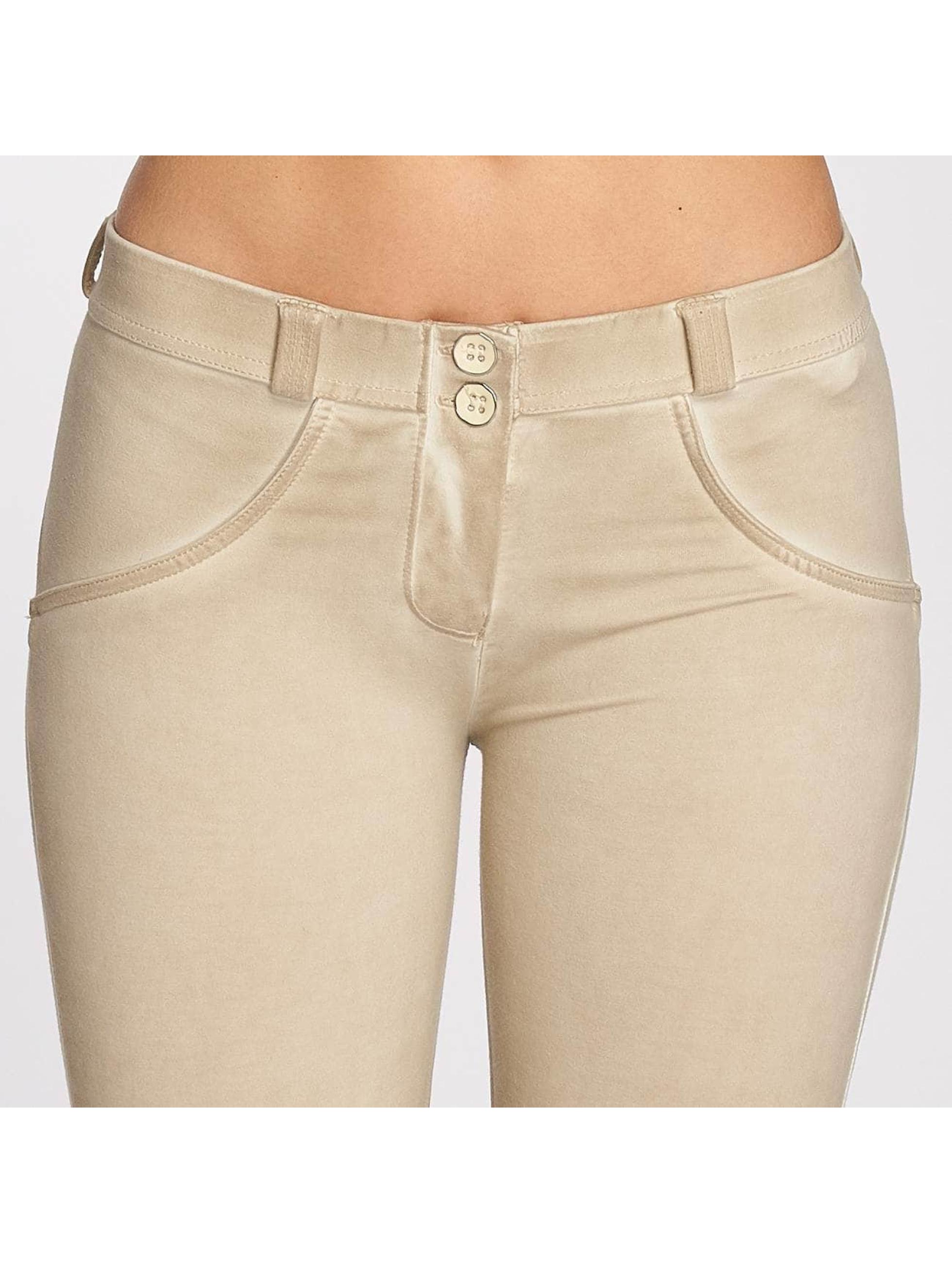 Freddy Tynne bukser Pantalone 7/8 beige