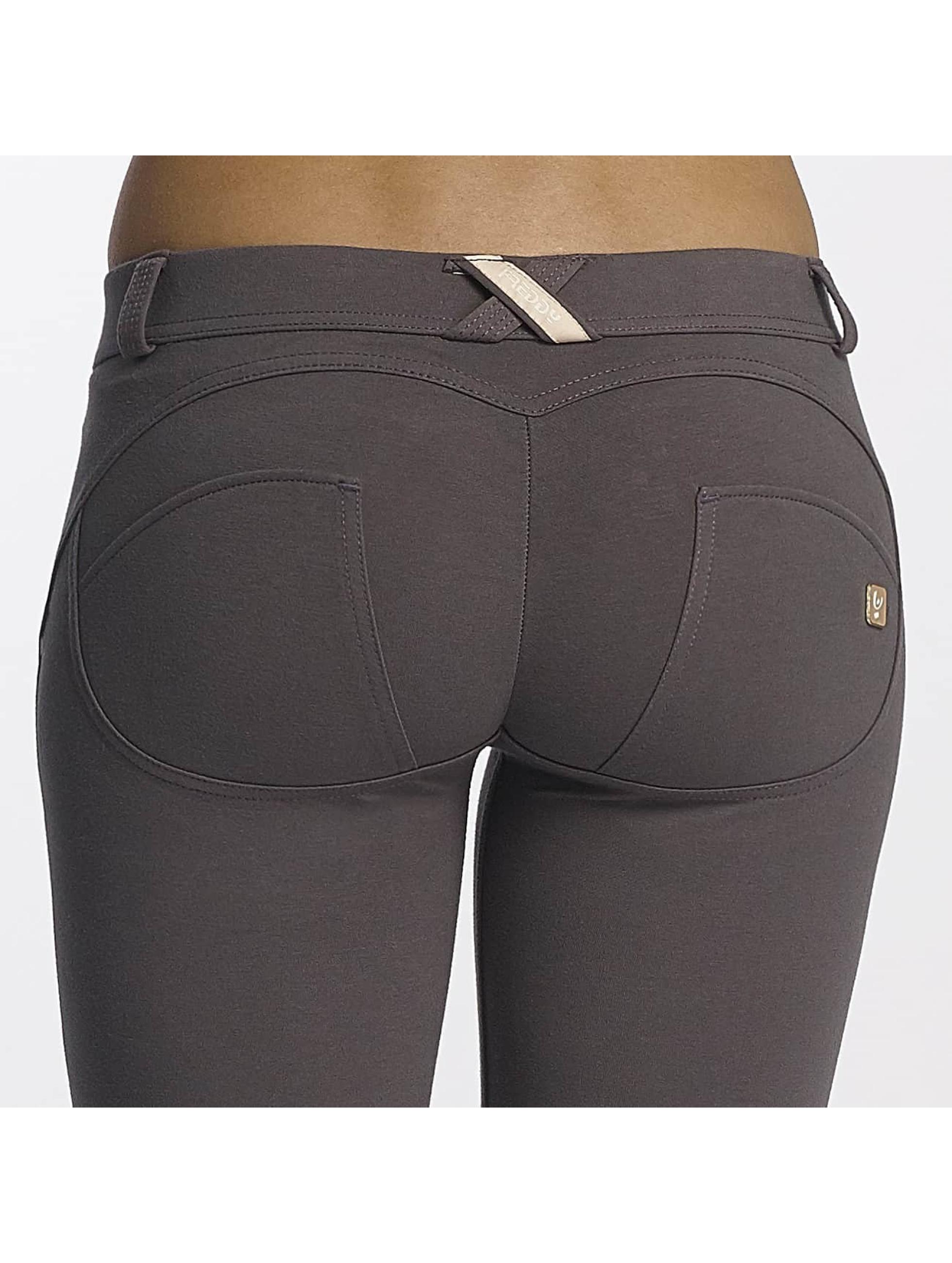 Freddy Tynne bukser Laurita grå