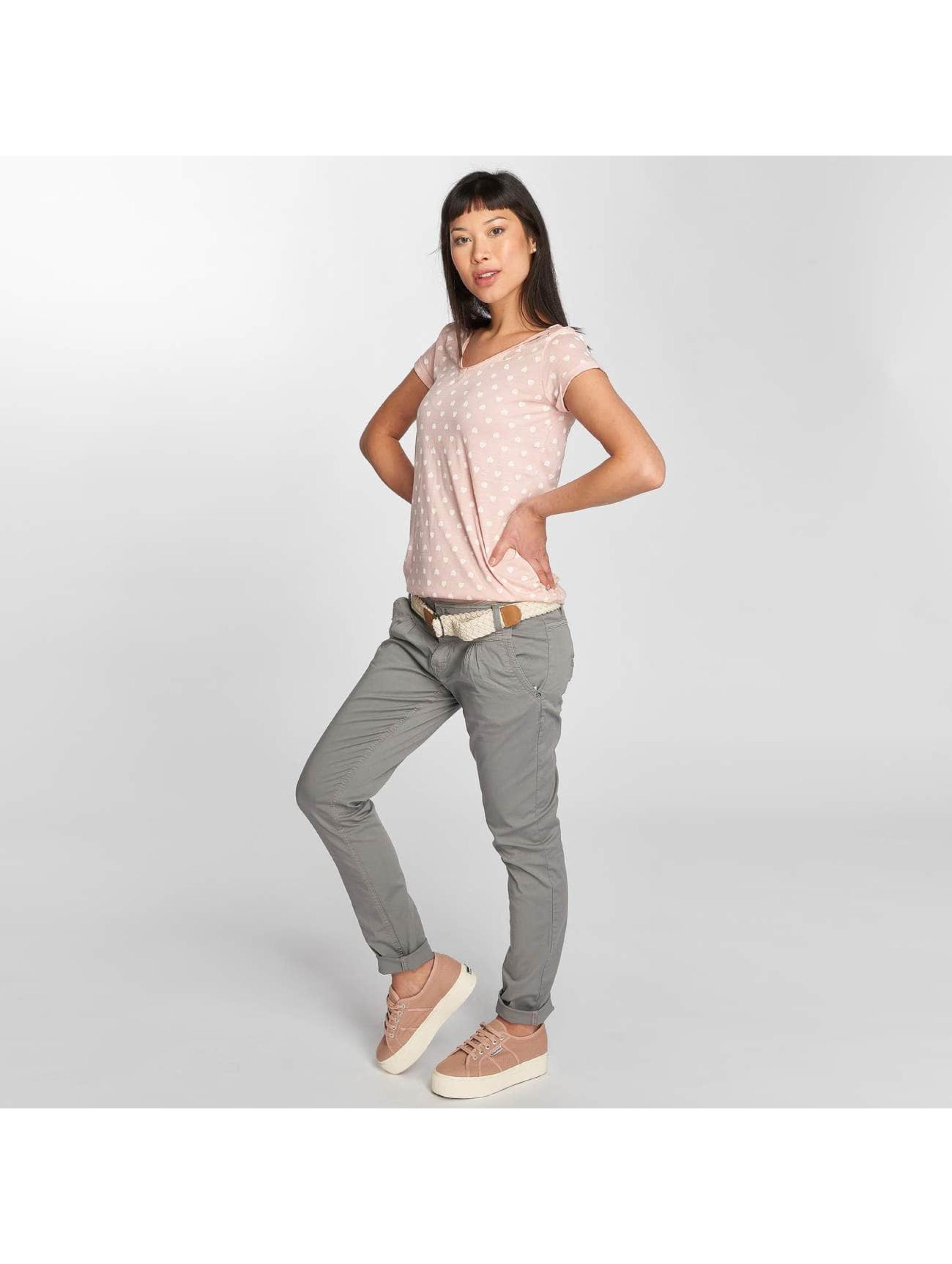 Fresh Made Chino pants Felize gray