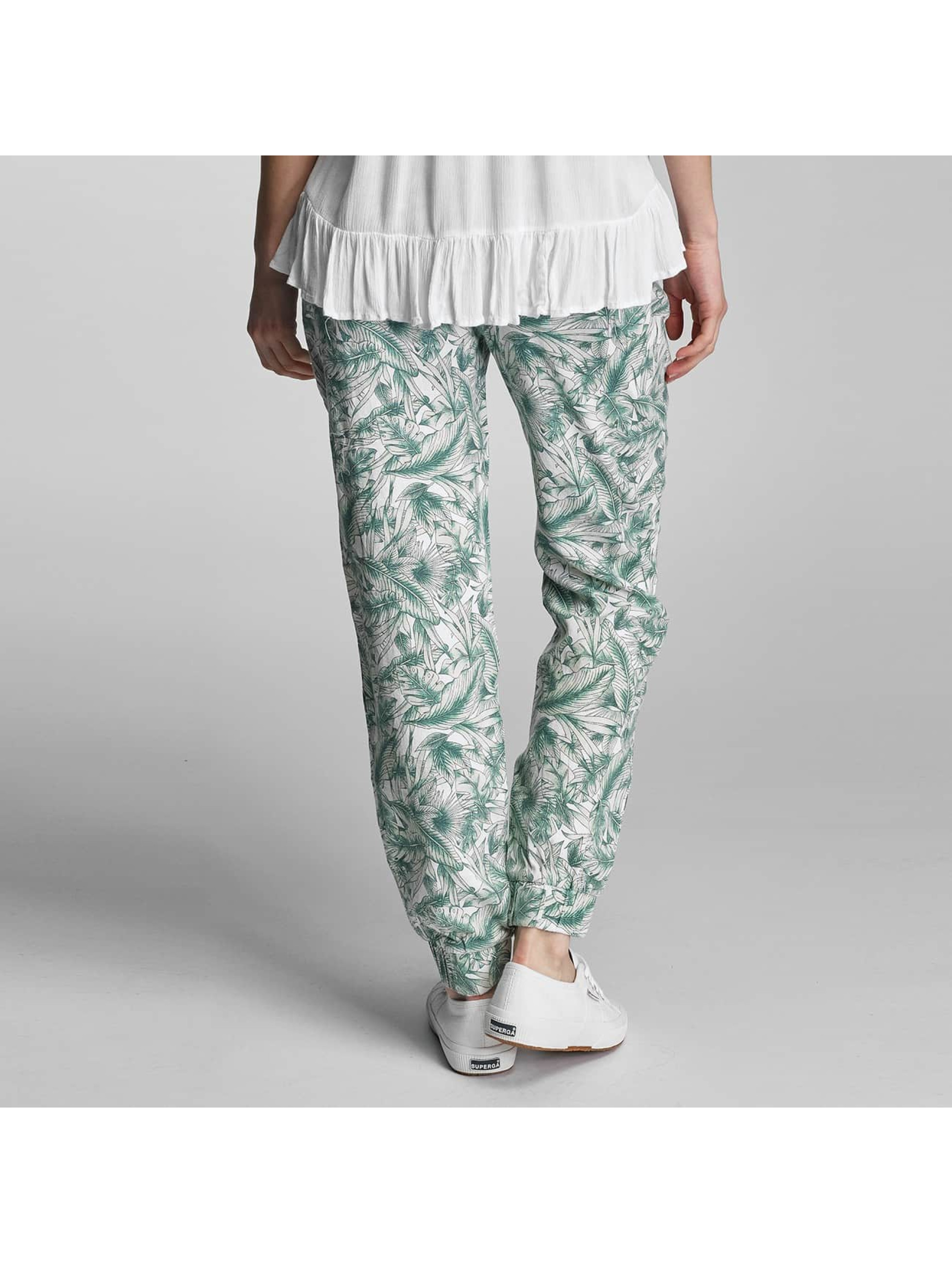Fresh Made Chino pants Garden green
