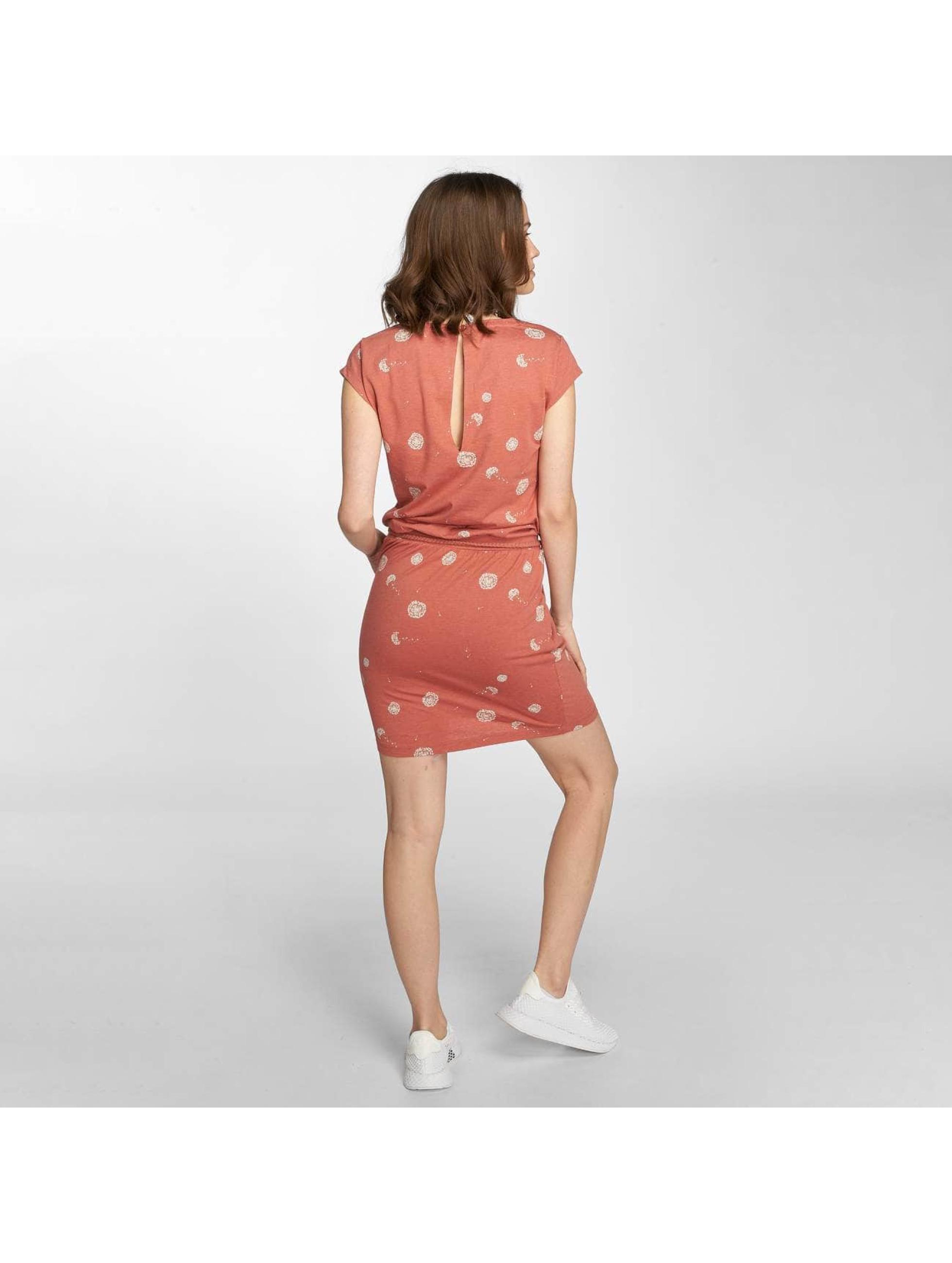 Fresh Made Dress Mini red