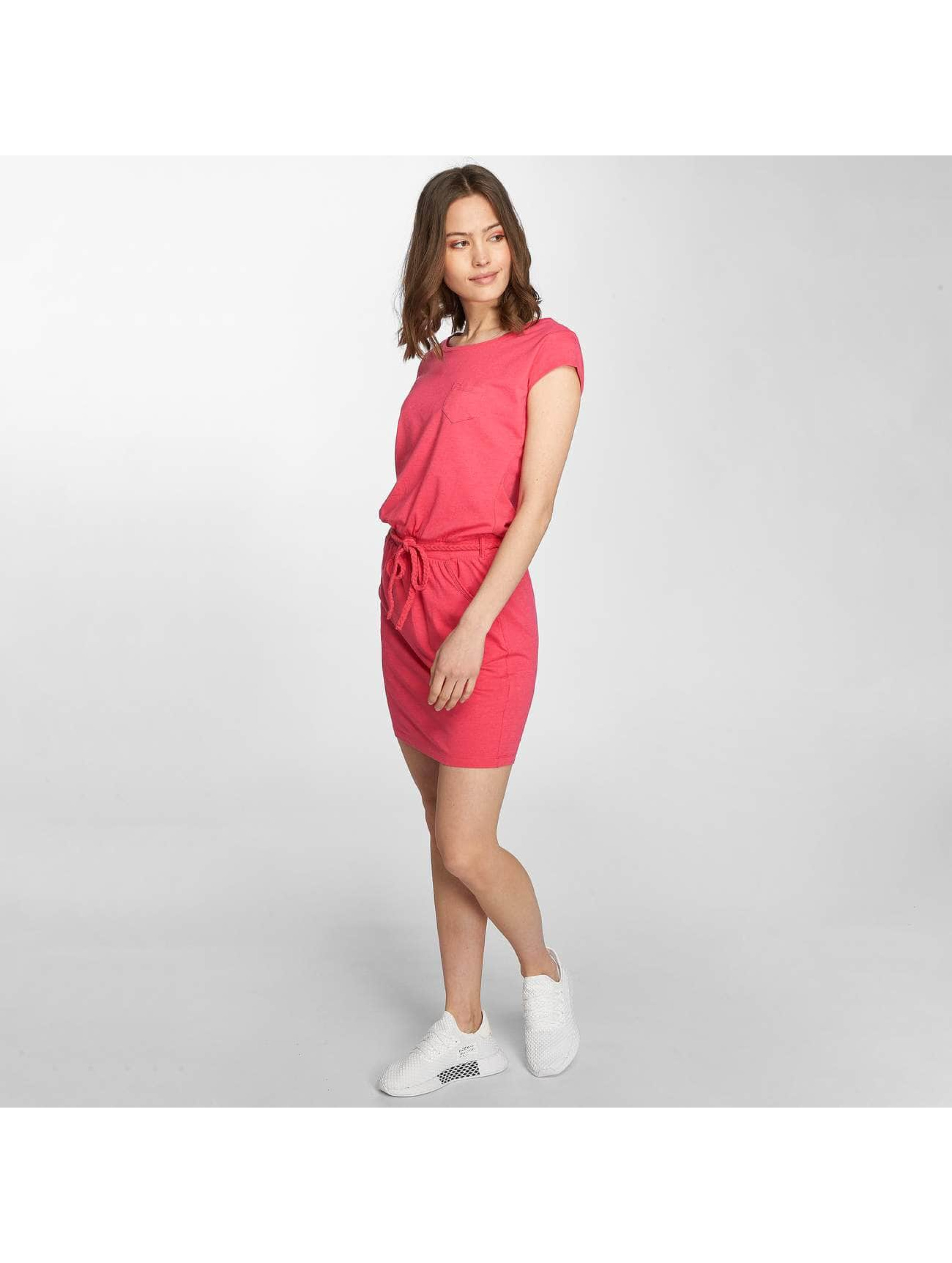 Fresh Made Kleid Mini pink