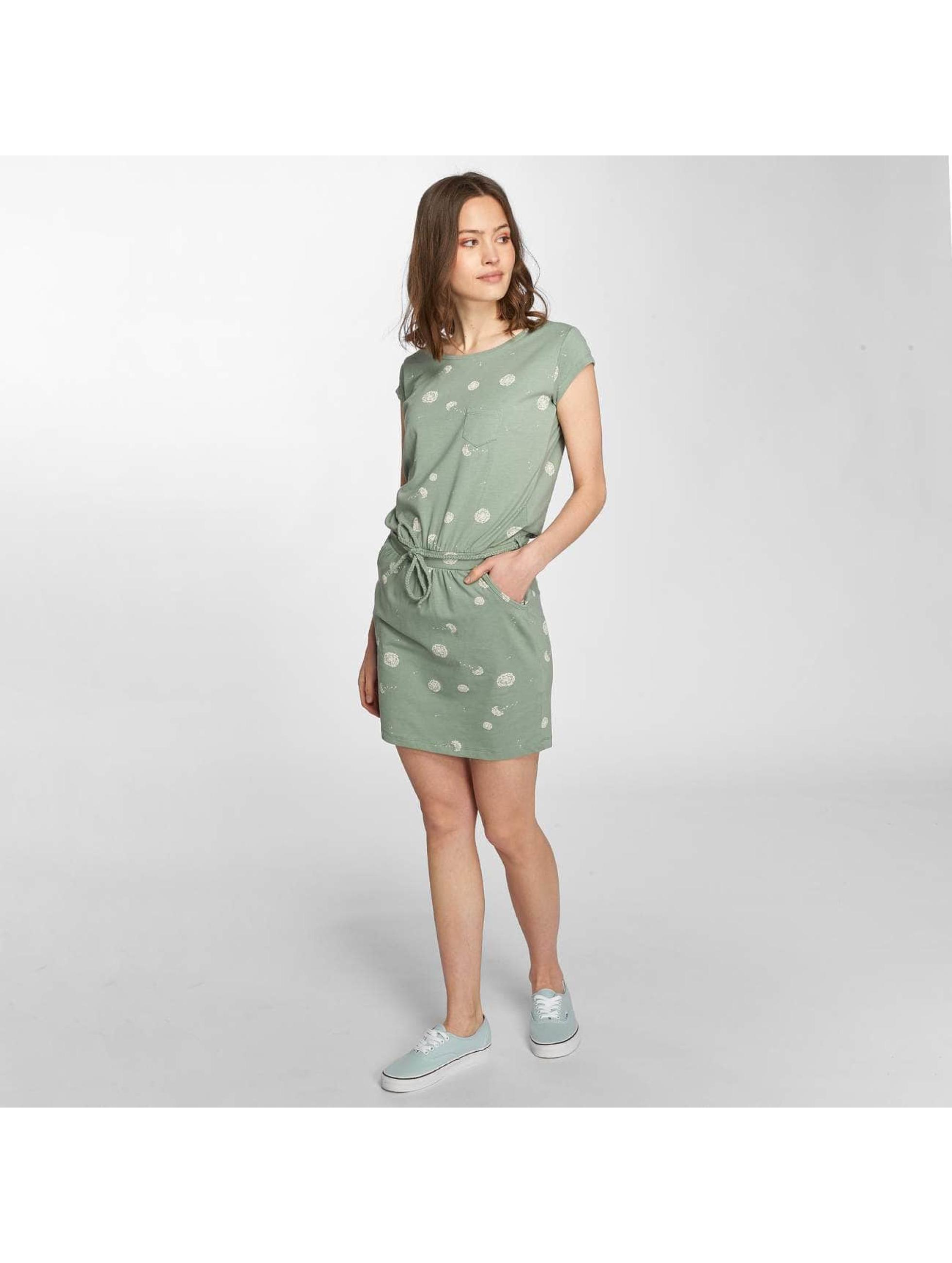 Fresh Made Robe Mini vert