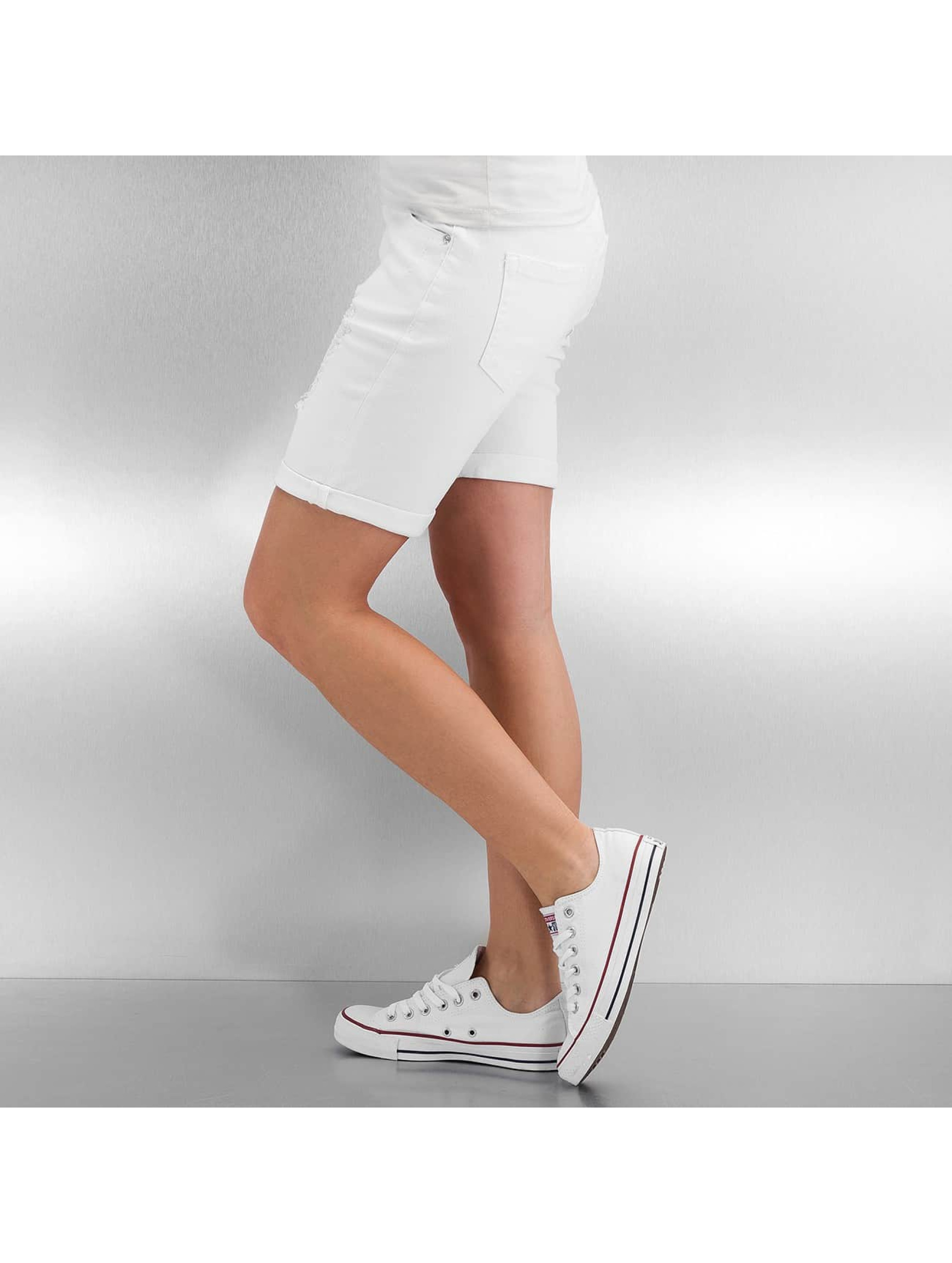Fresh Made shorts Klara wit