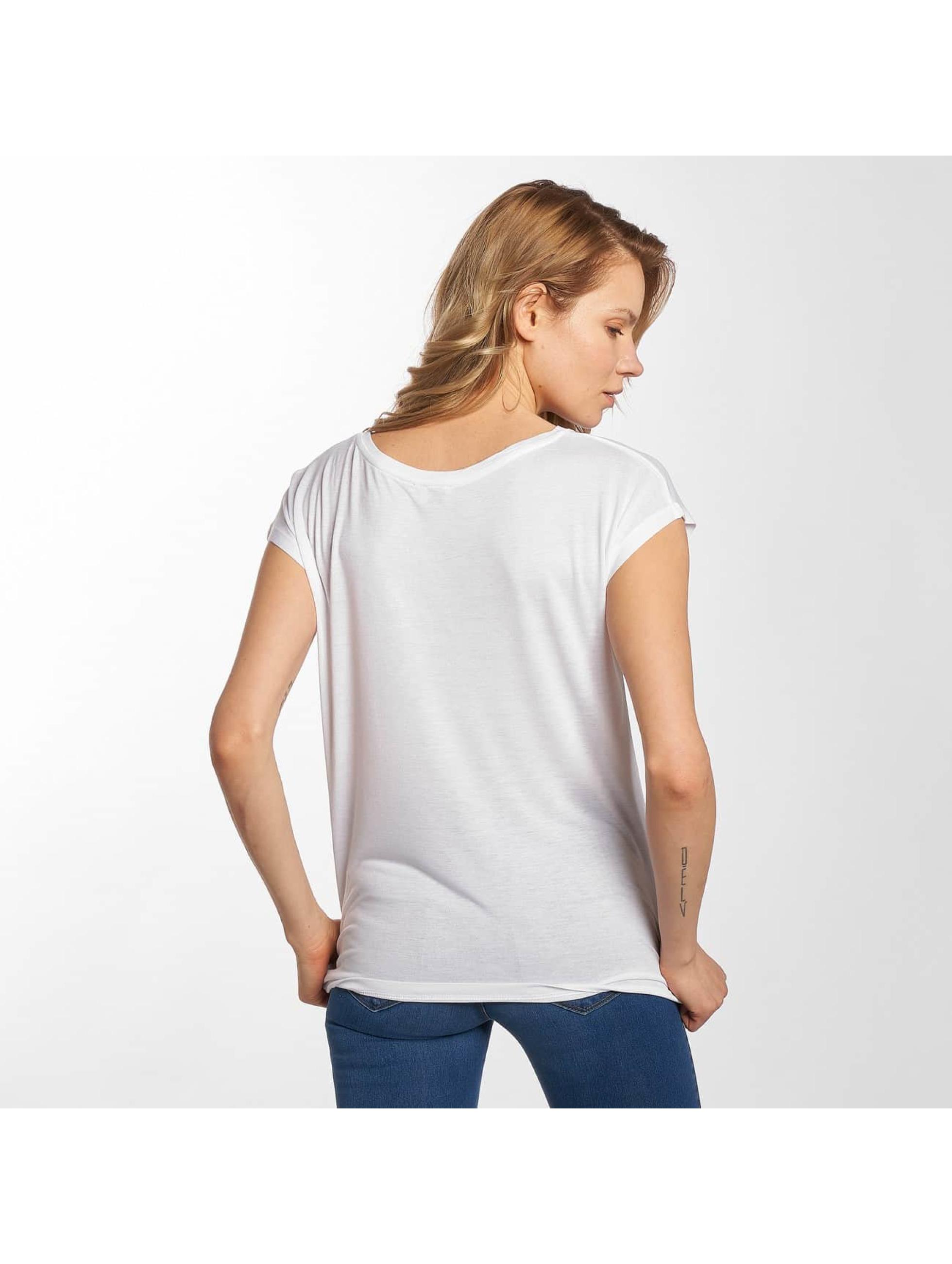 Fresh Made T-Shirt Rose blanc