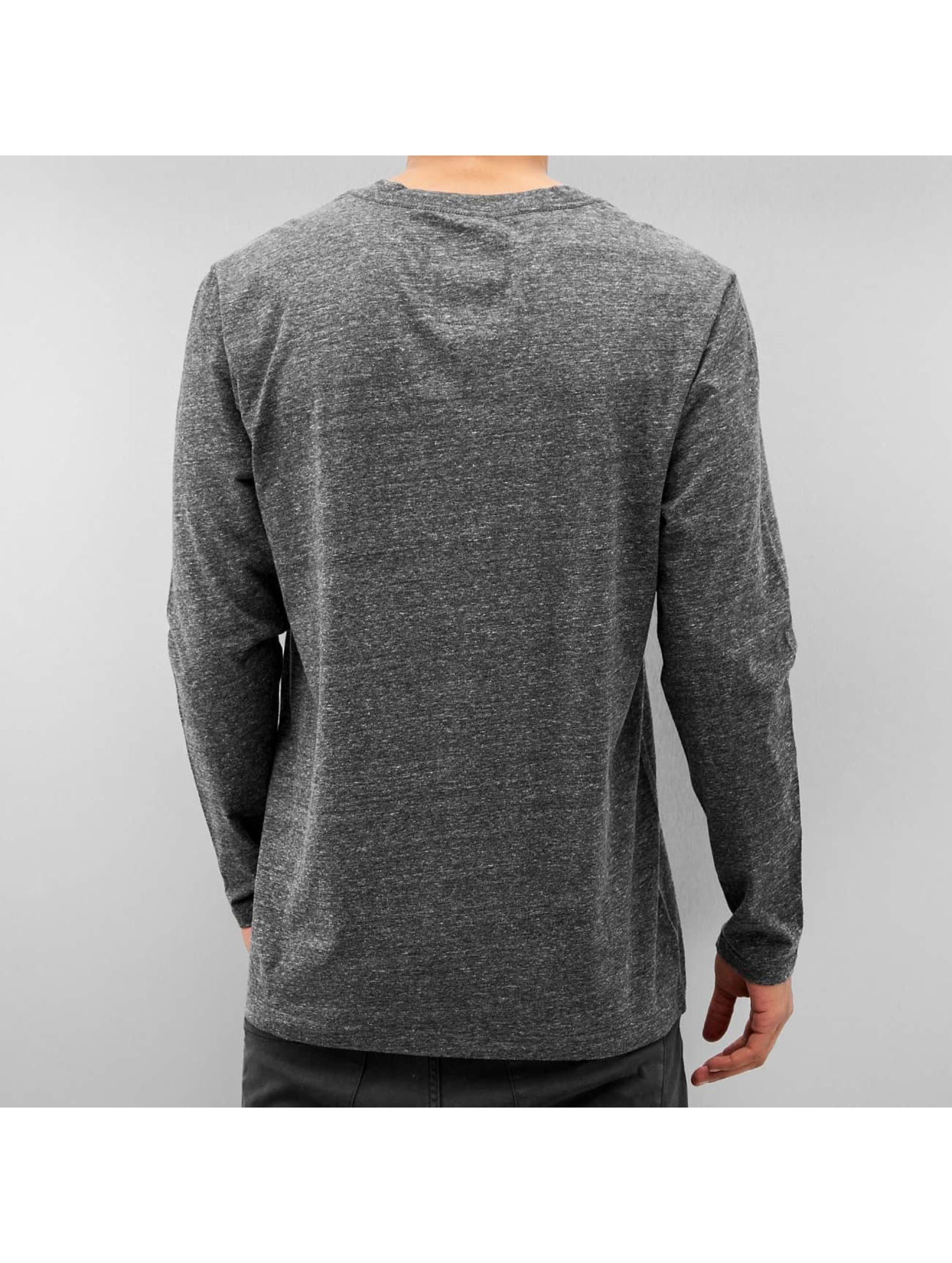 G-Star Водолазка Riban Pocket Premium Compact Jersey серый