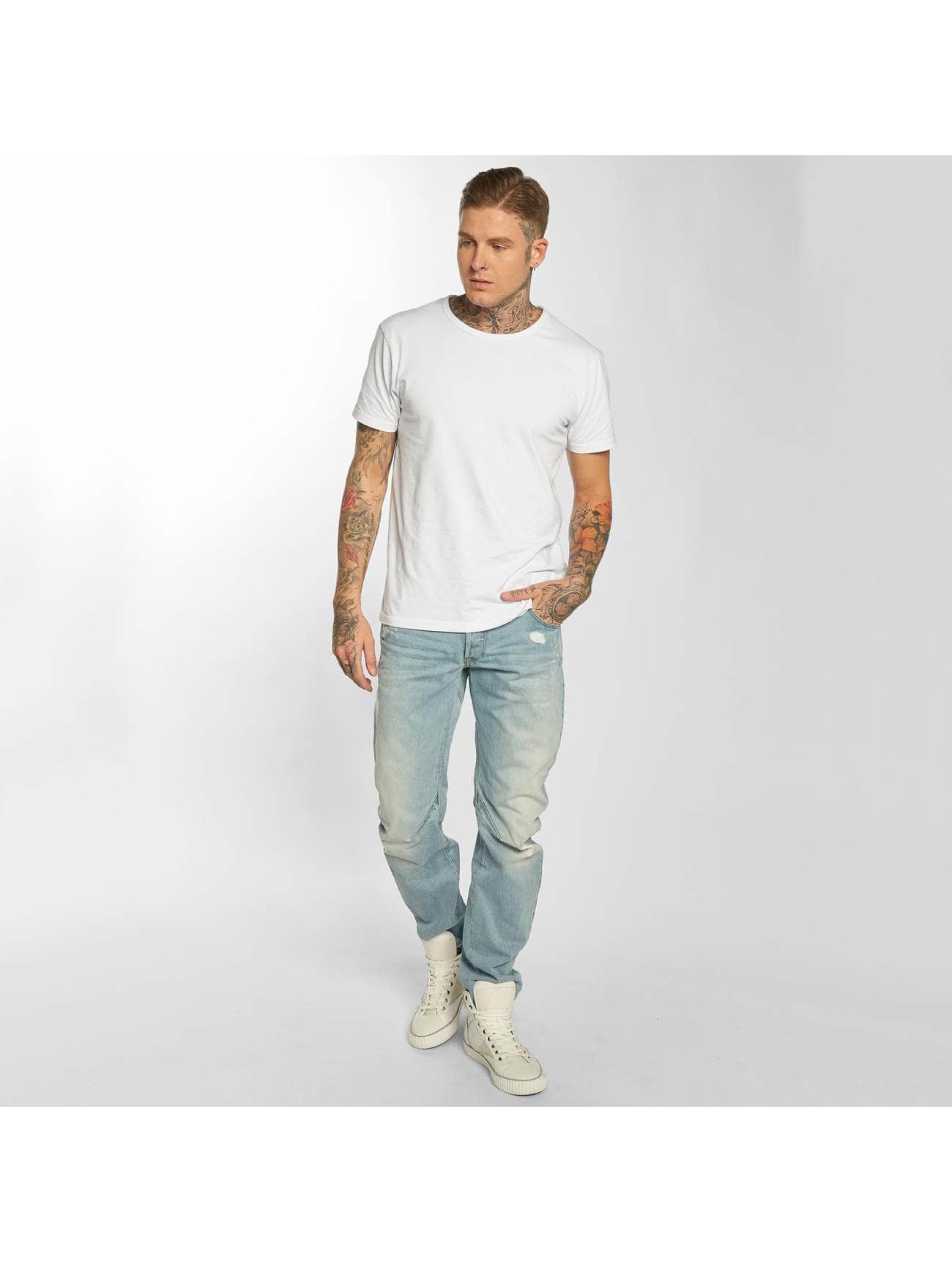 G-Star Облегающие джинсы Arc 3D синий
