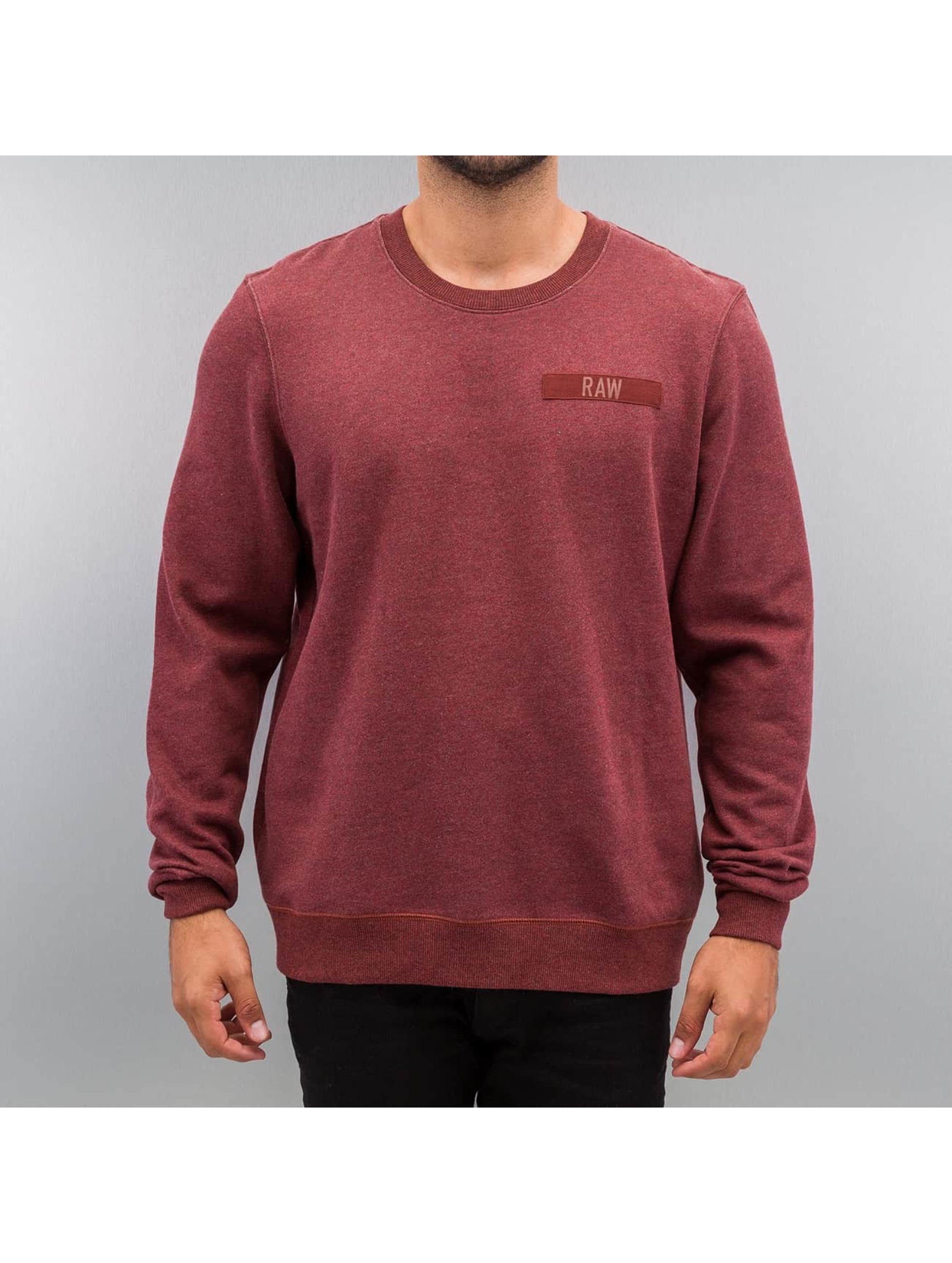 G-Star Пуловер Core красный
