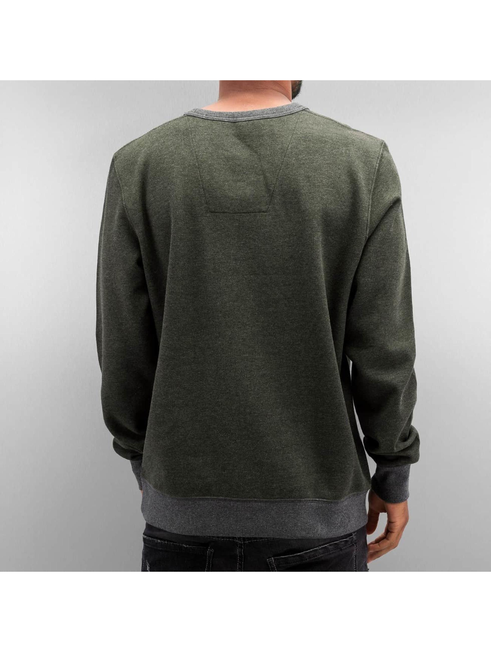 G-Star Пуловер Vasif серый
