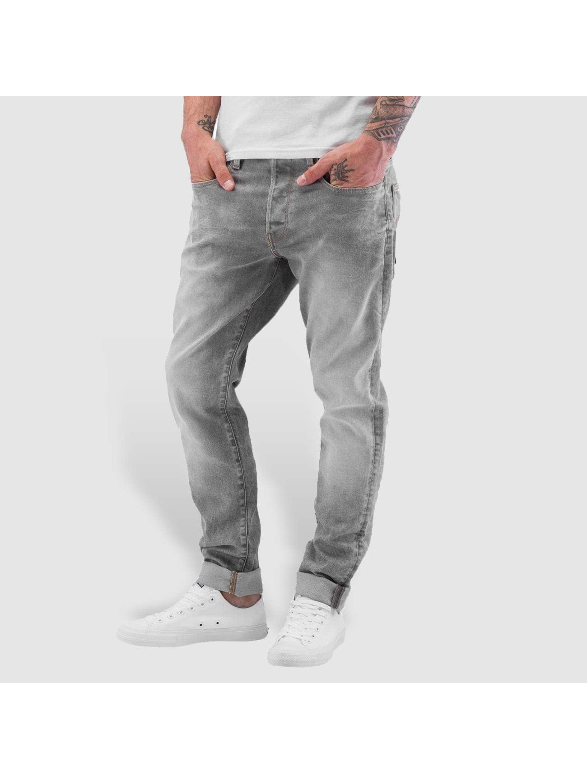 G-Star Antifit 3301 Tappered grau