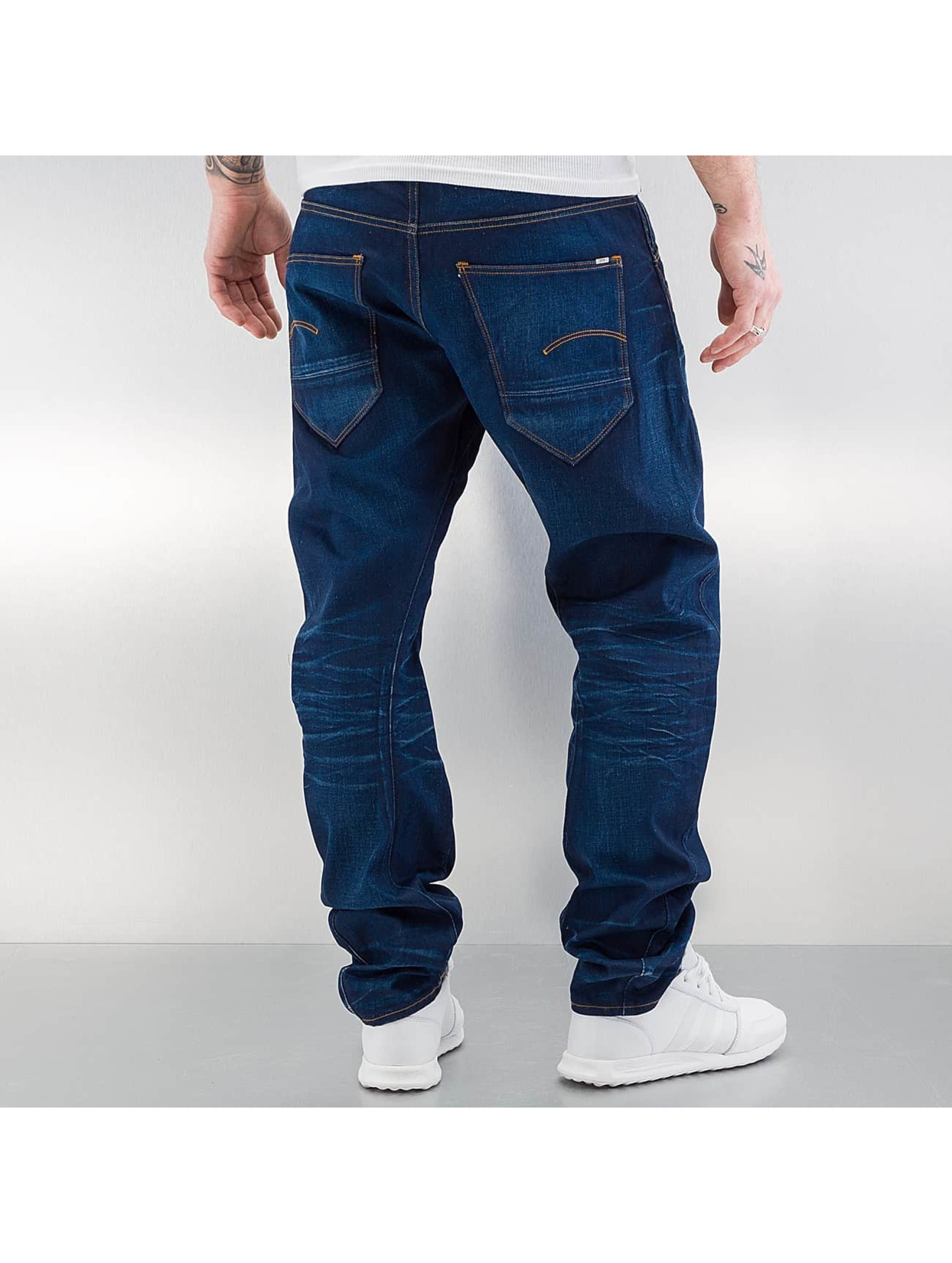 G-Star Antifit jeans Arc 3D Itano blå