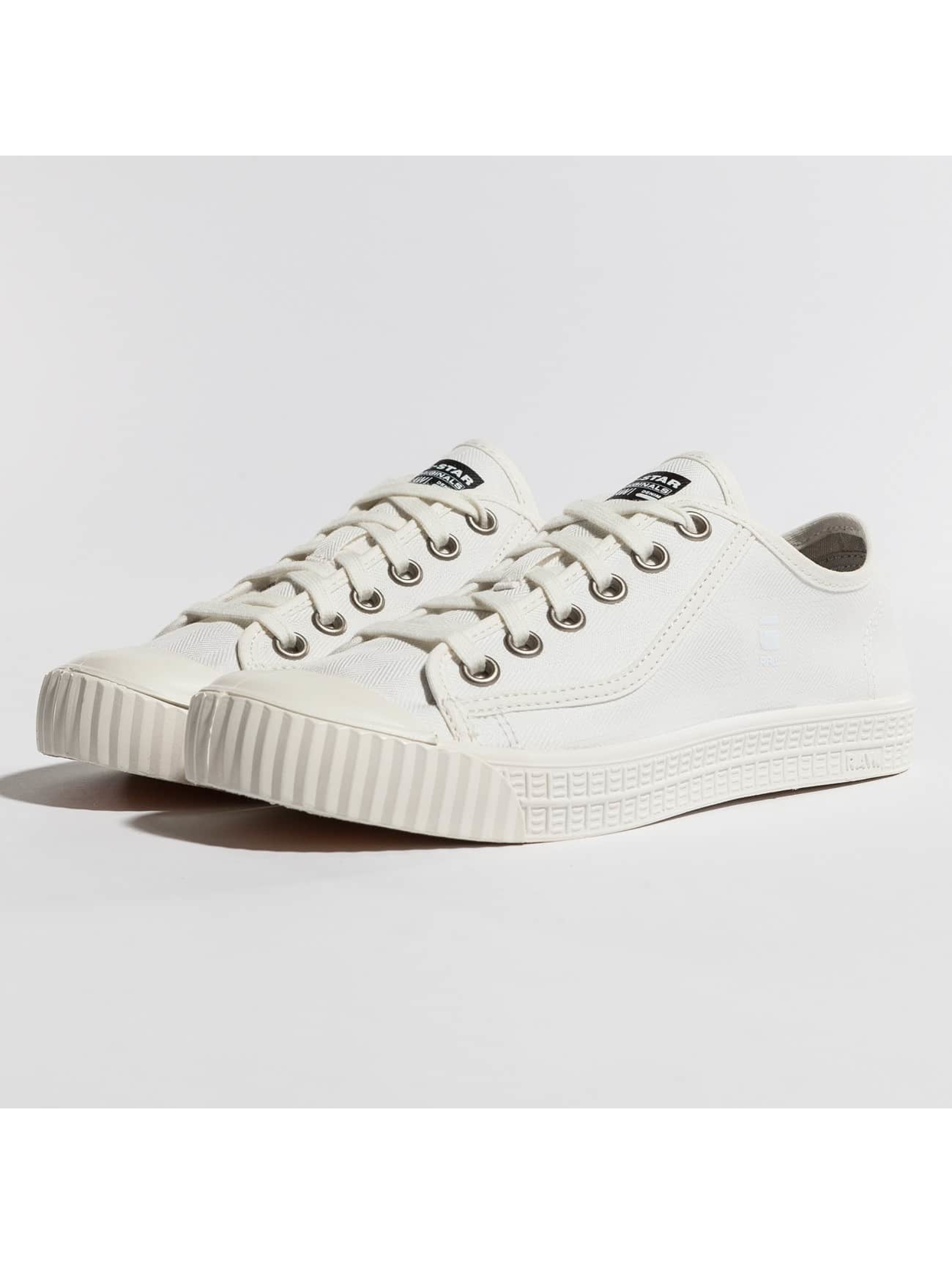 G-Star Baskets Rovulc HB blanc