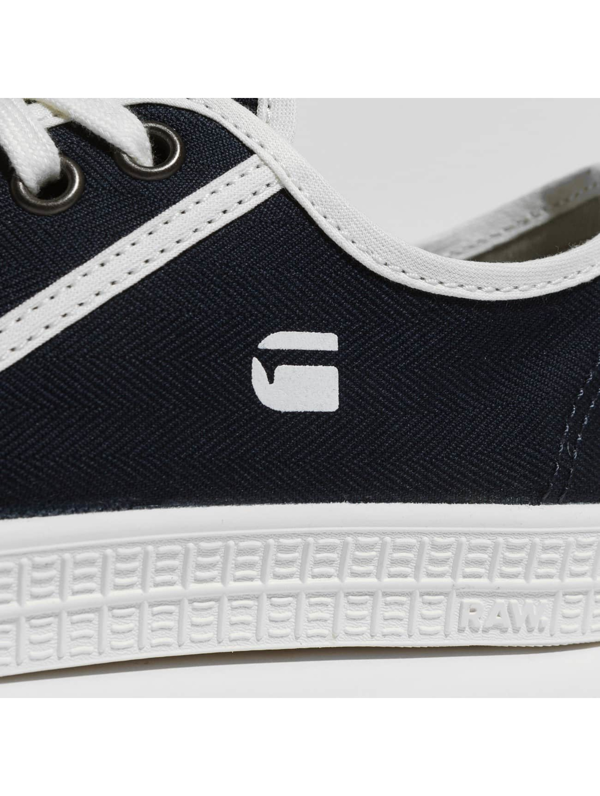 G-Star Baskets Rovulc HB bleu
