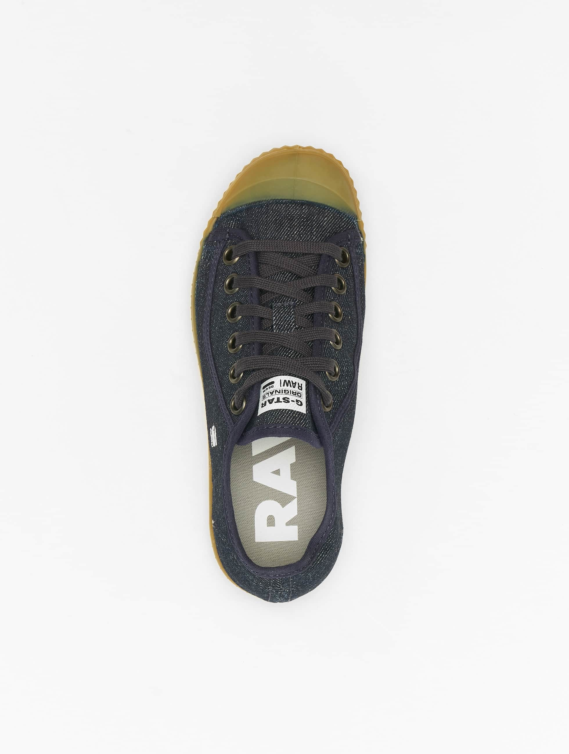 G-Star Baskets Rovulc Roel Low bleu