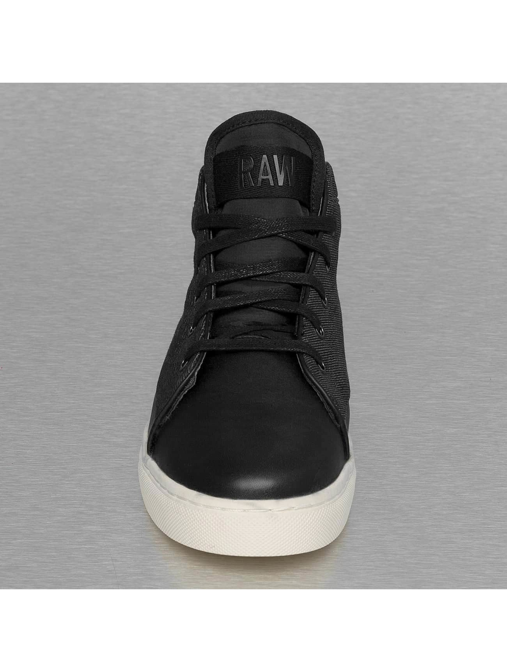 G-Star Baskets Thec Mid noir