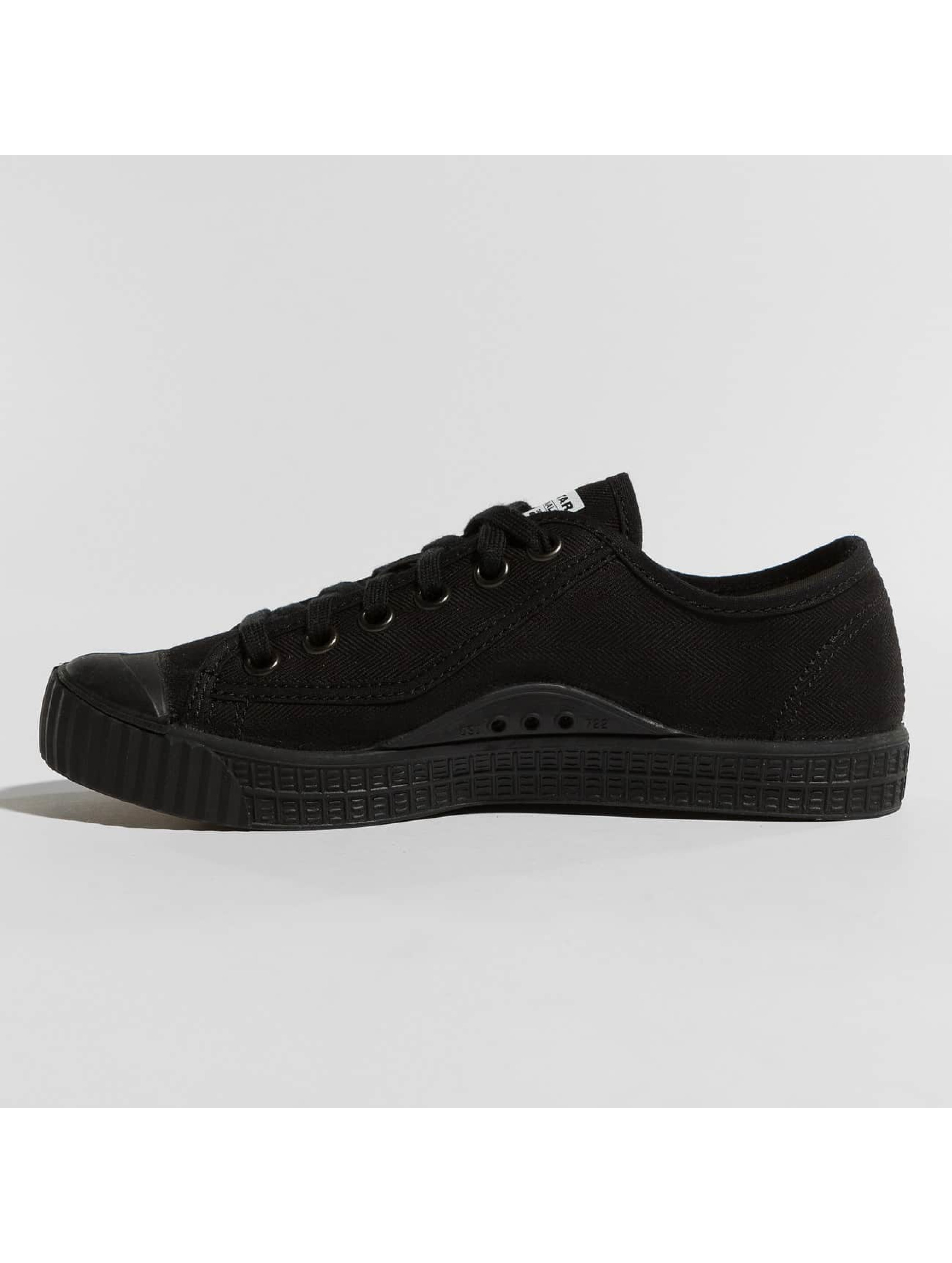 G-Star Baskets Rovulc HB noir