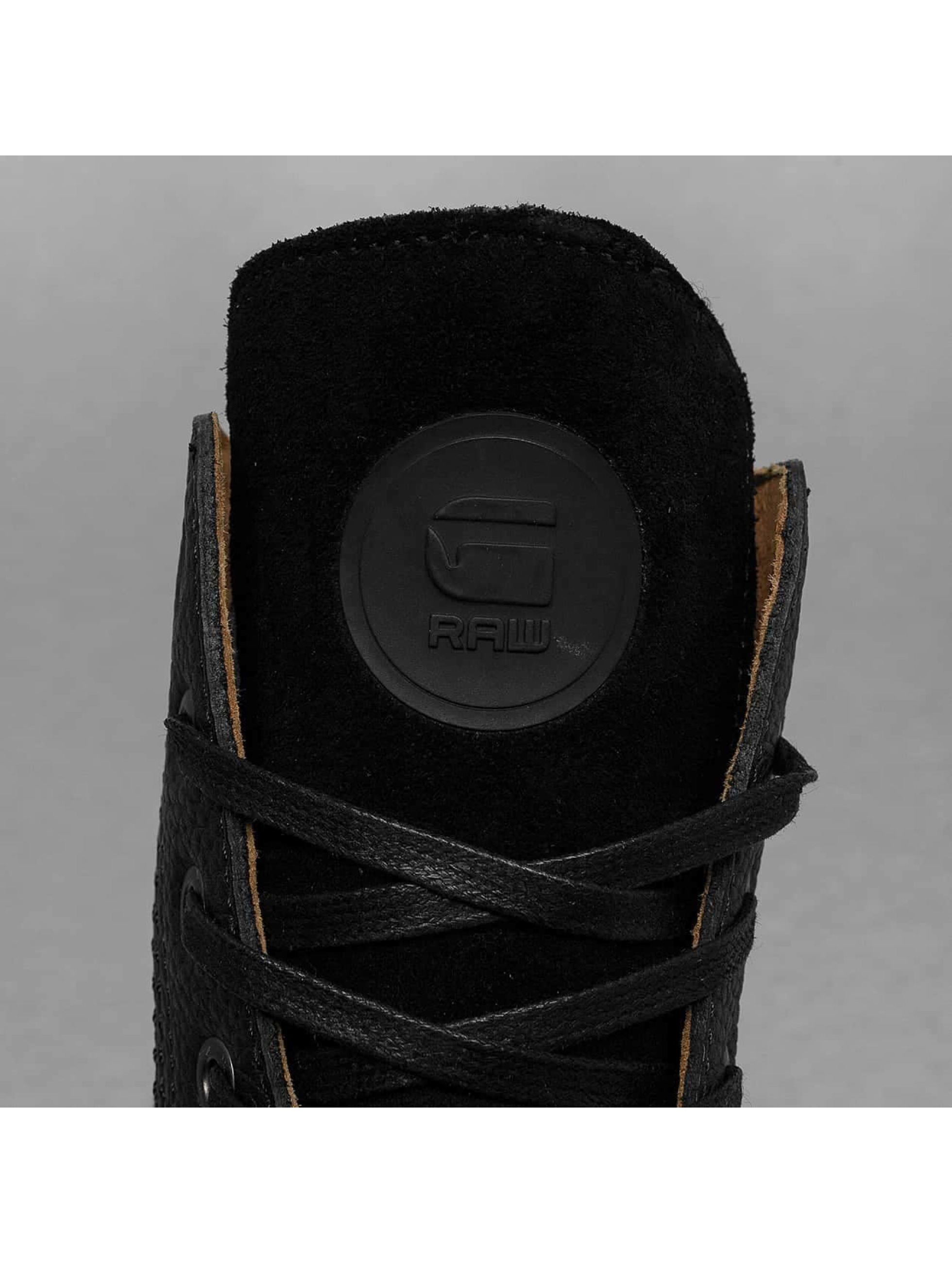 G-Star Boots Labour Leather negro
