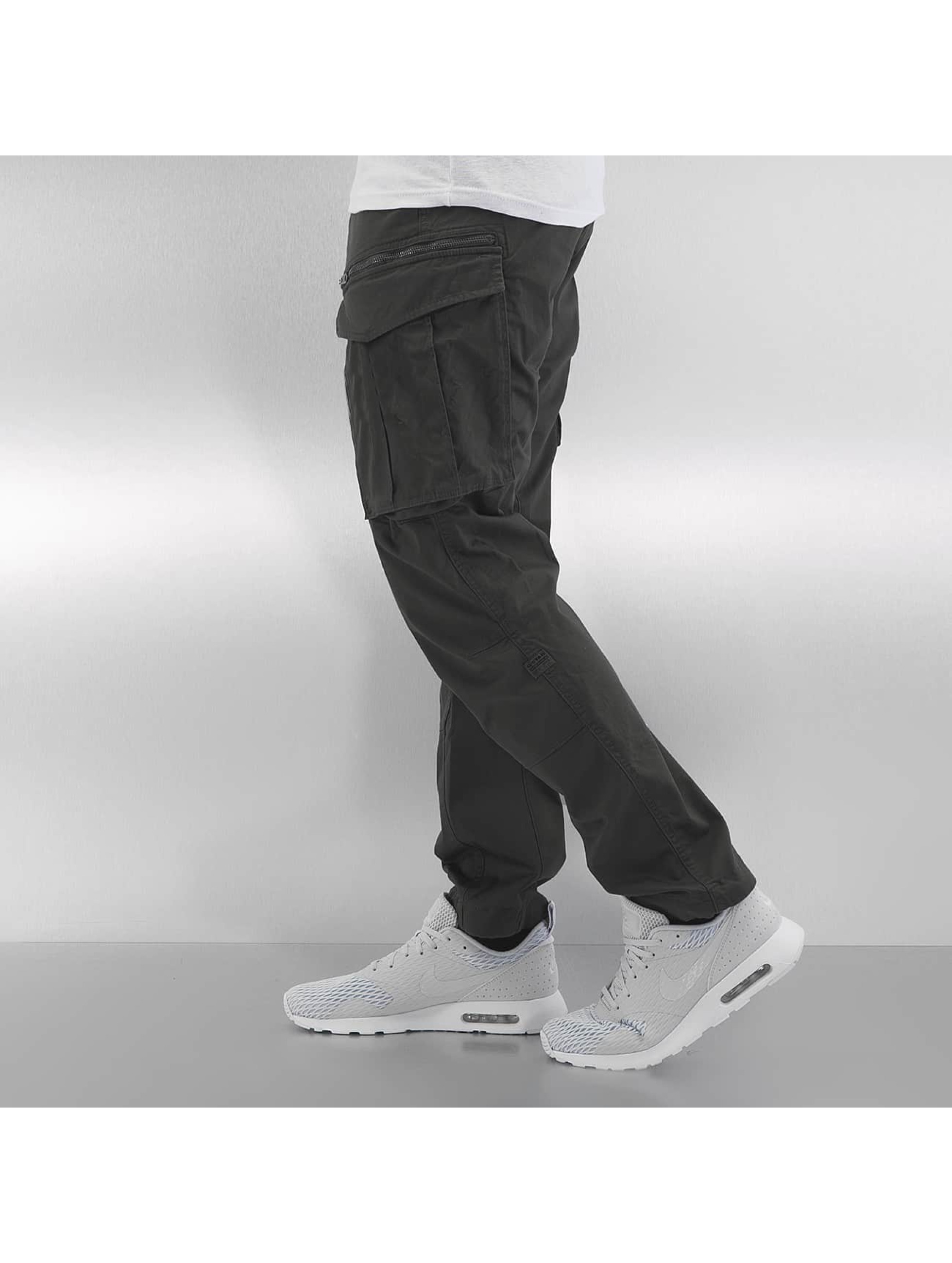 G-Star Cargo pants Rovic Zip 3D Tapered gray