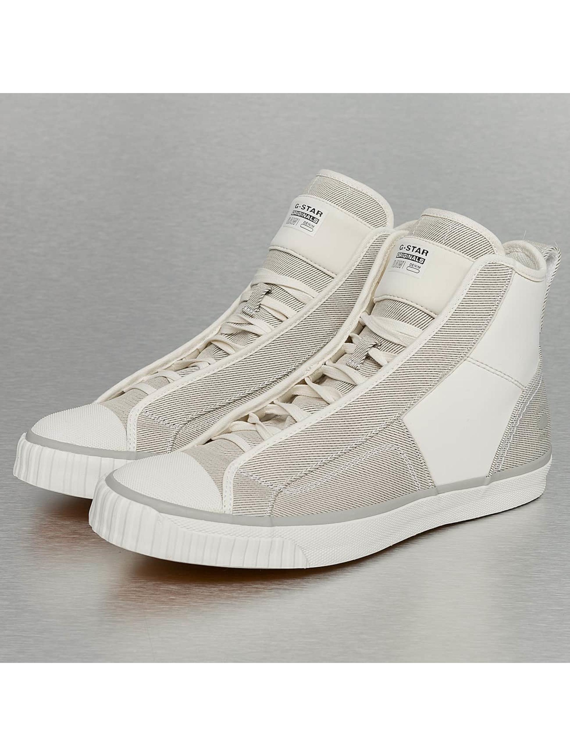 G-Star Footwear Сникеры Scuba белый