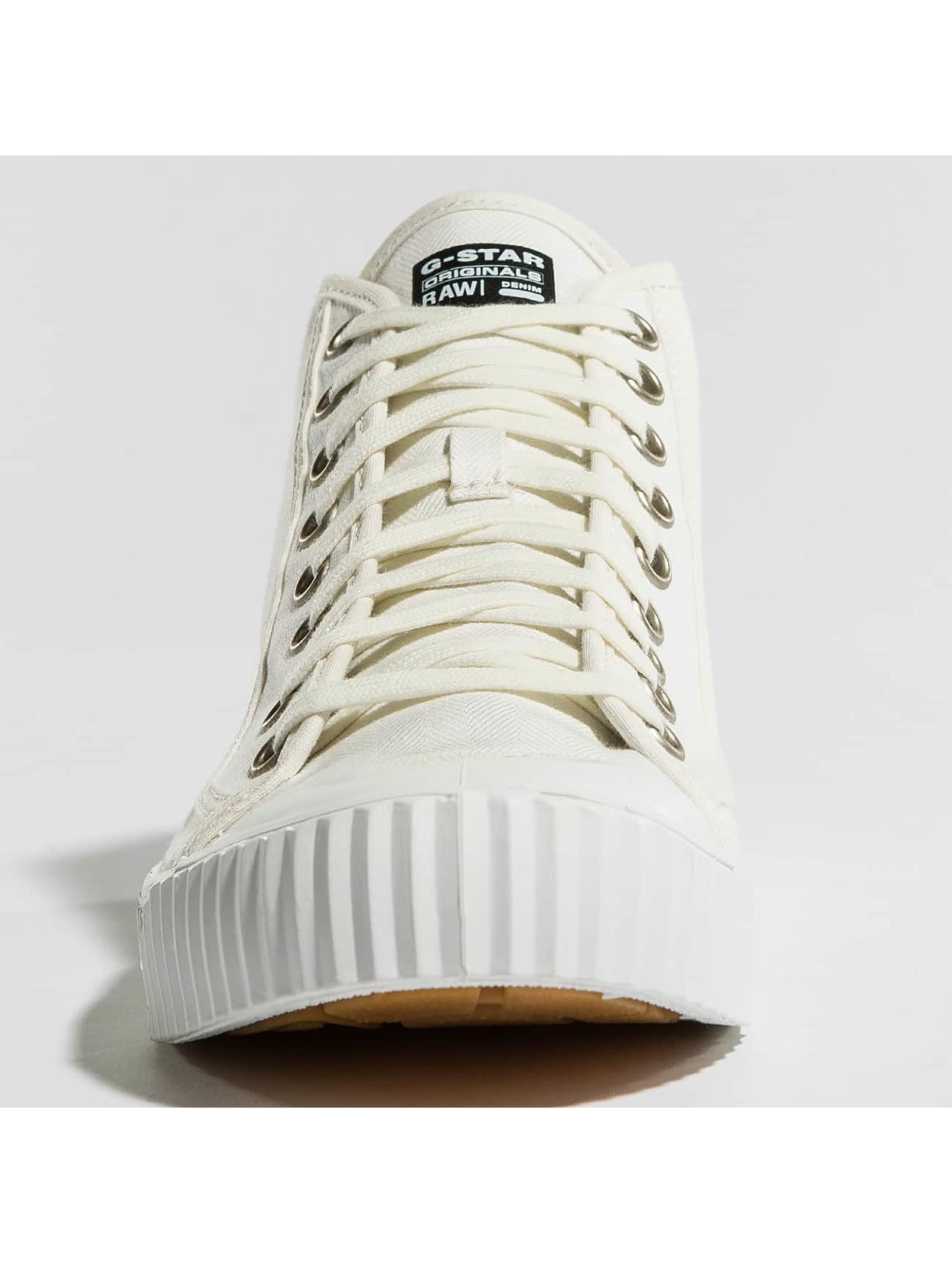 G-Star Footwear Сникеры Rovulc HB Mid белый