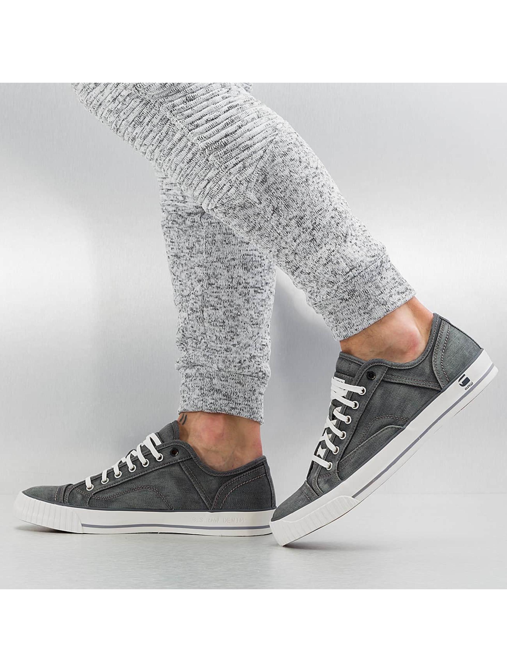 G-Star Footwear Сникеры Falton серый