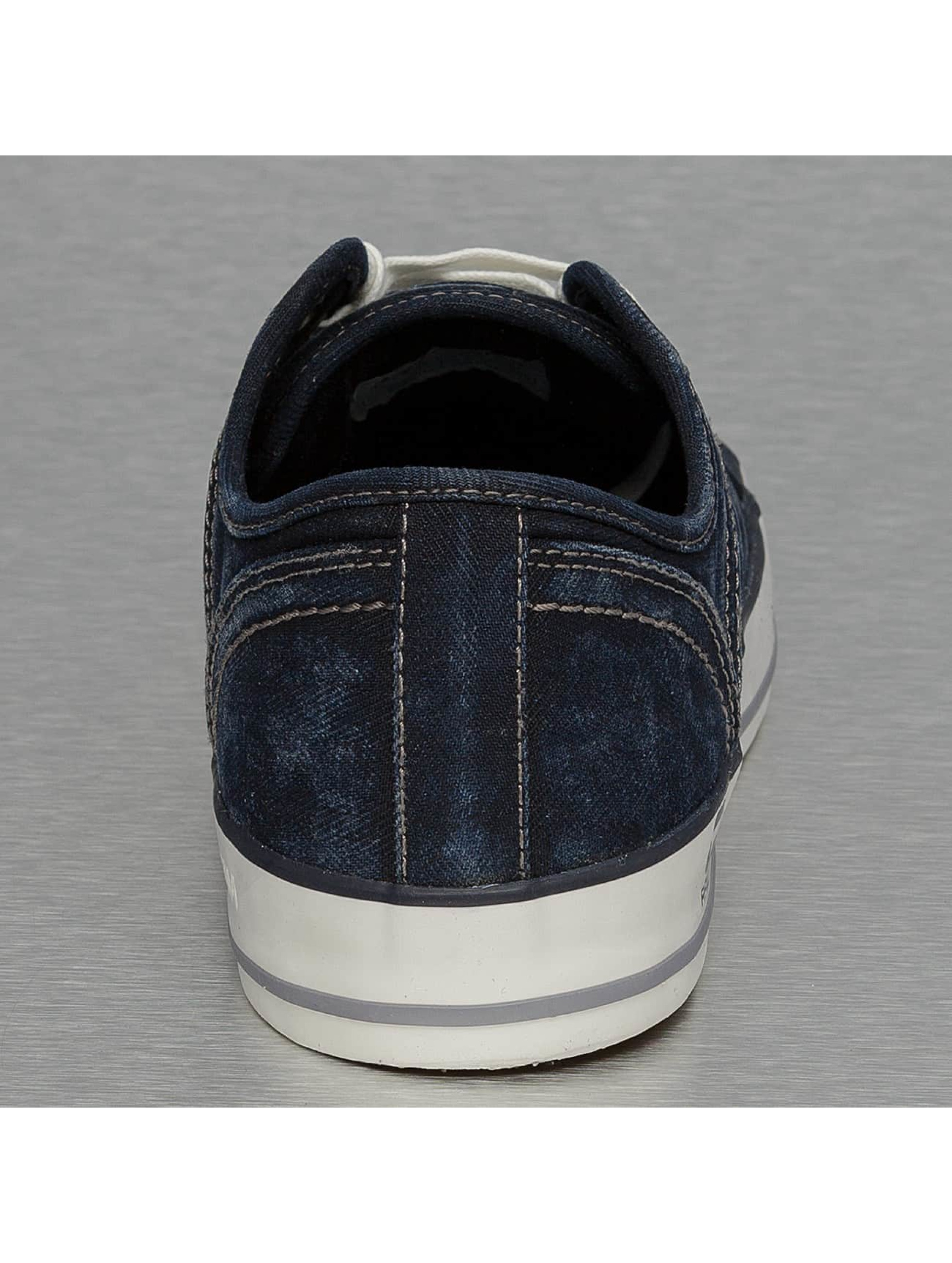 G-Star Footwear Сникеры Falton синий