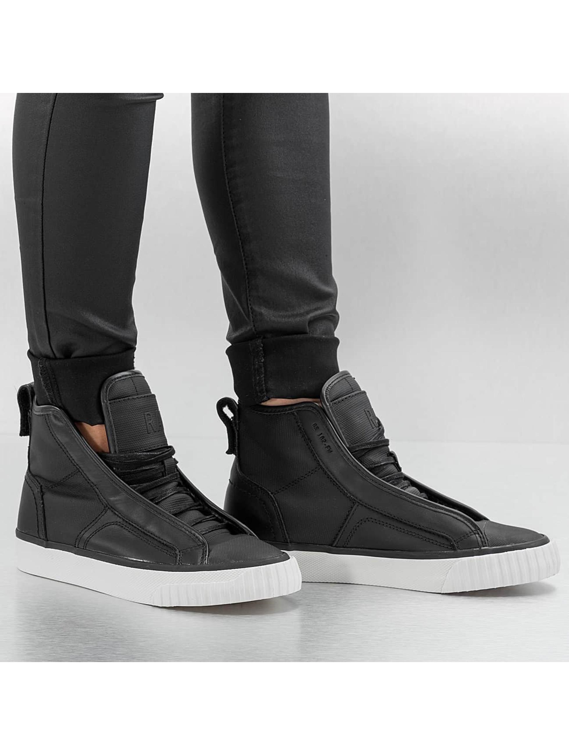 G-Star Footwear Сникеры Scuba Neoprene черный