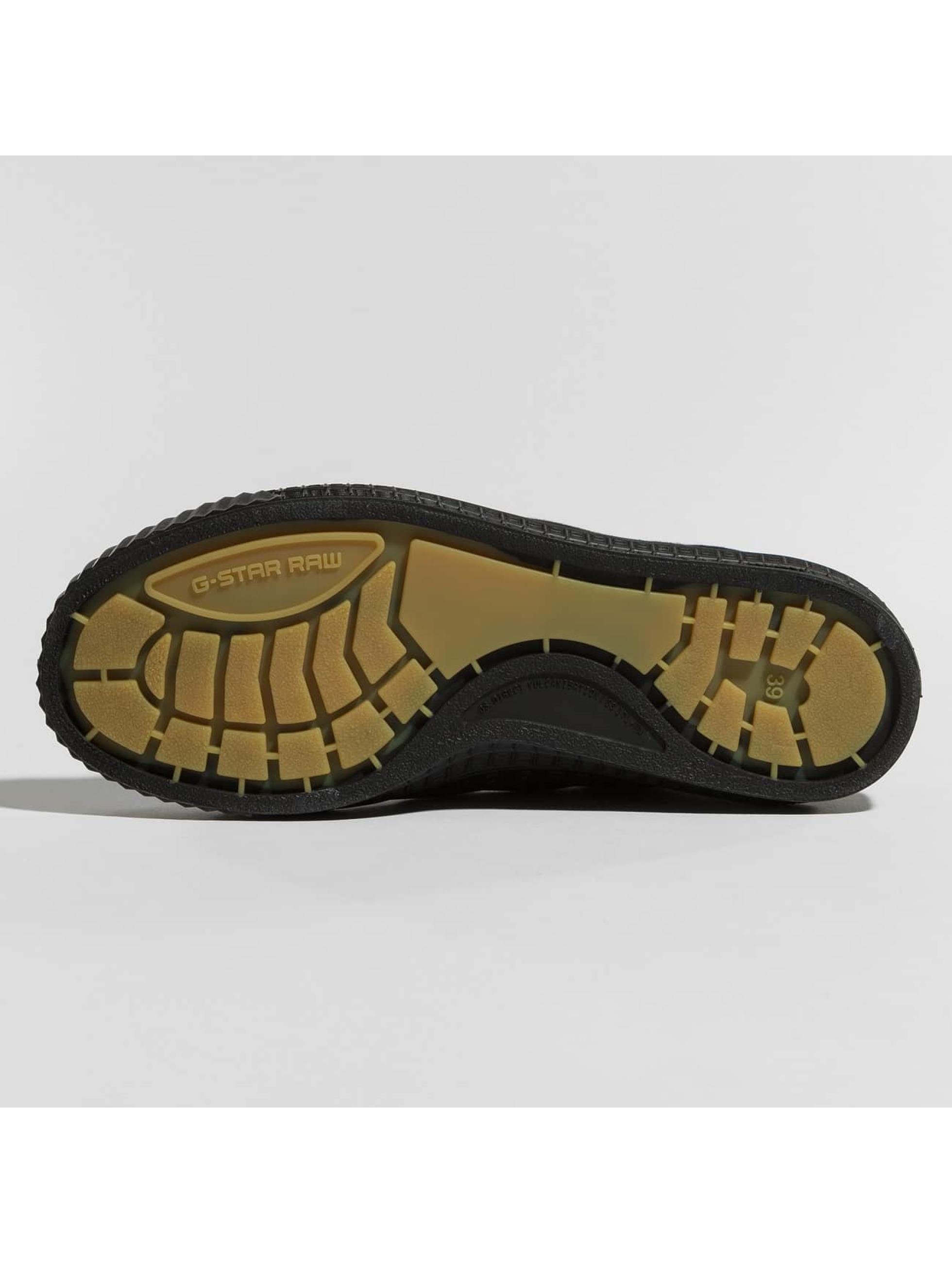 G-Star Footwear Сникеры Rovulc HB черный