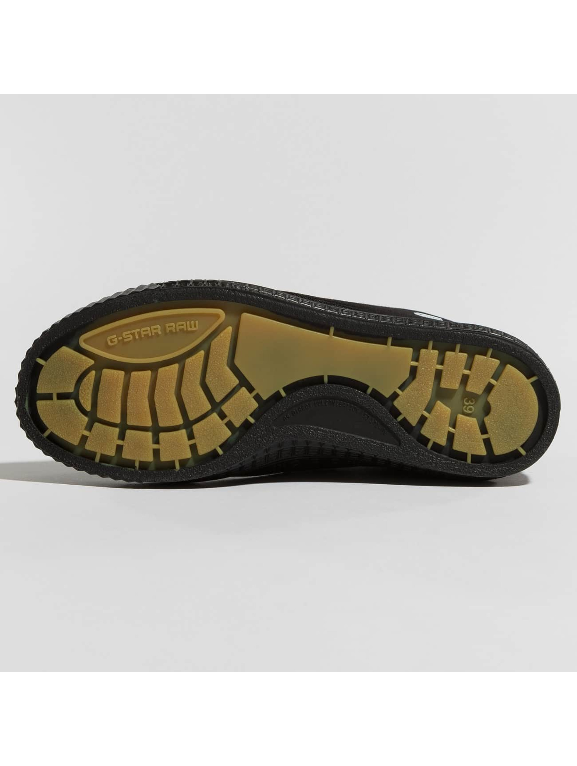 G-Star Footwear Сникеры Rovulc HB Mid черный