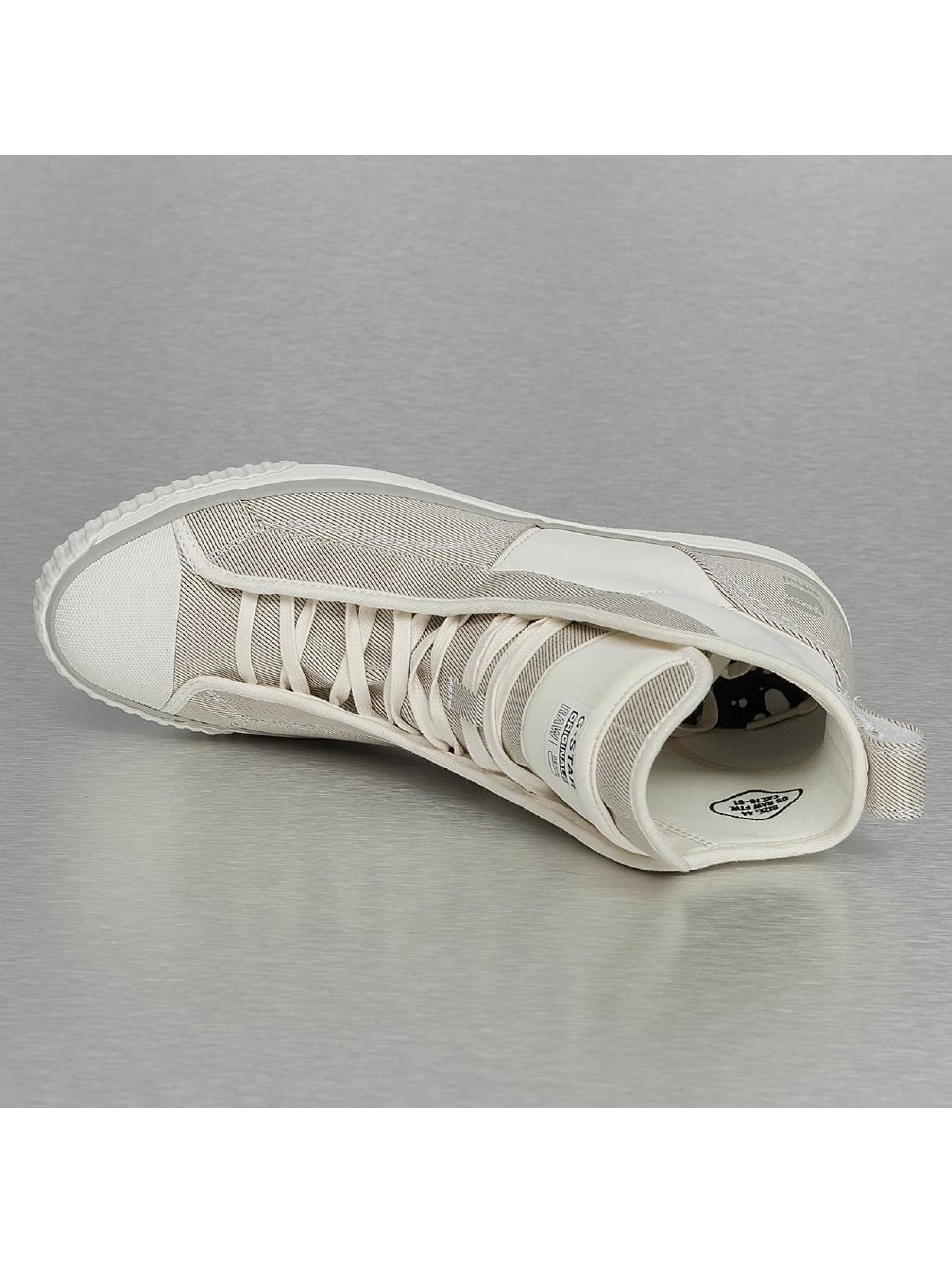 G-Star Footwear Baskets Scuba blanc