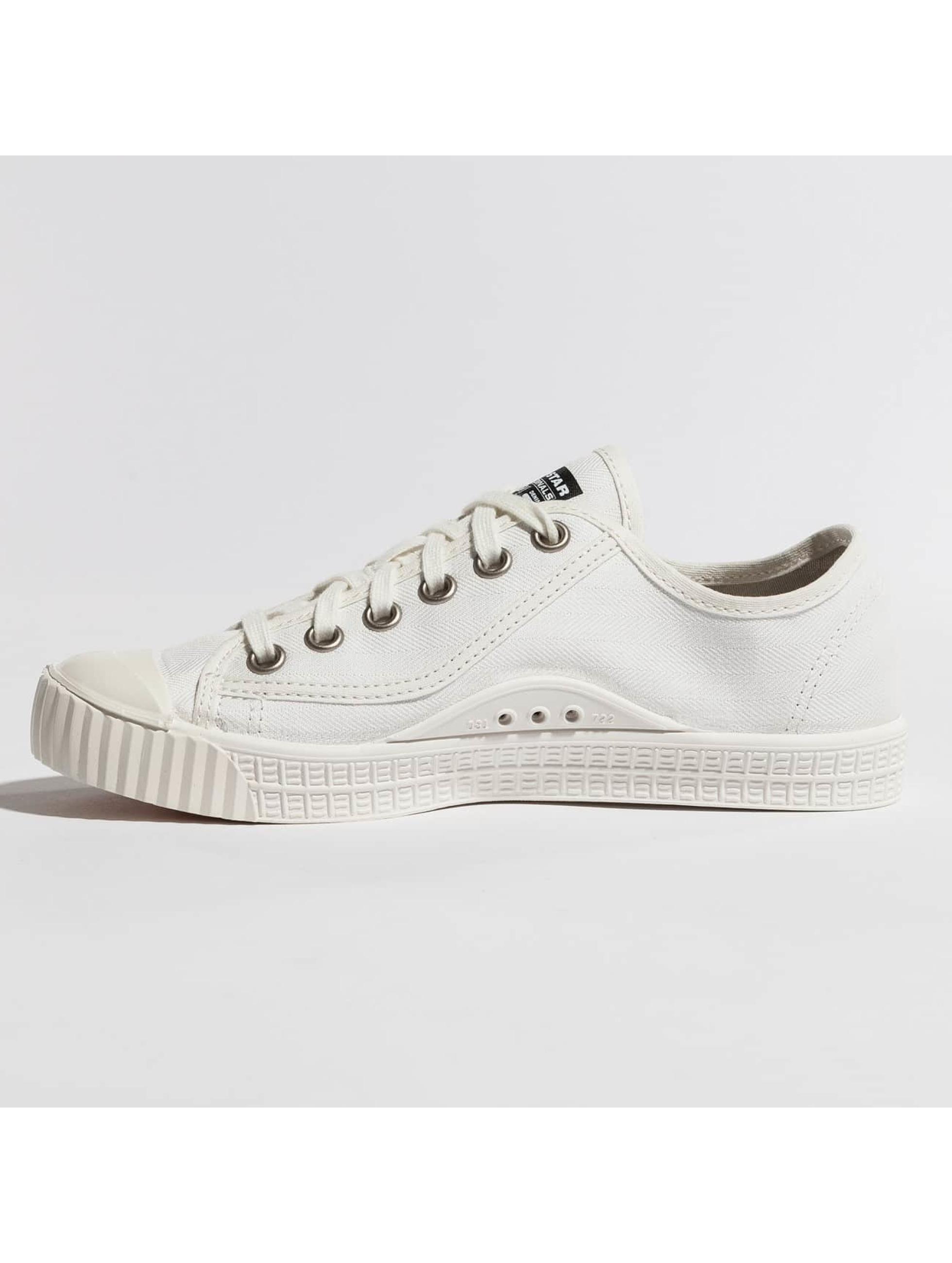 G-Star Footwear Baskets Rovulc HB blanc