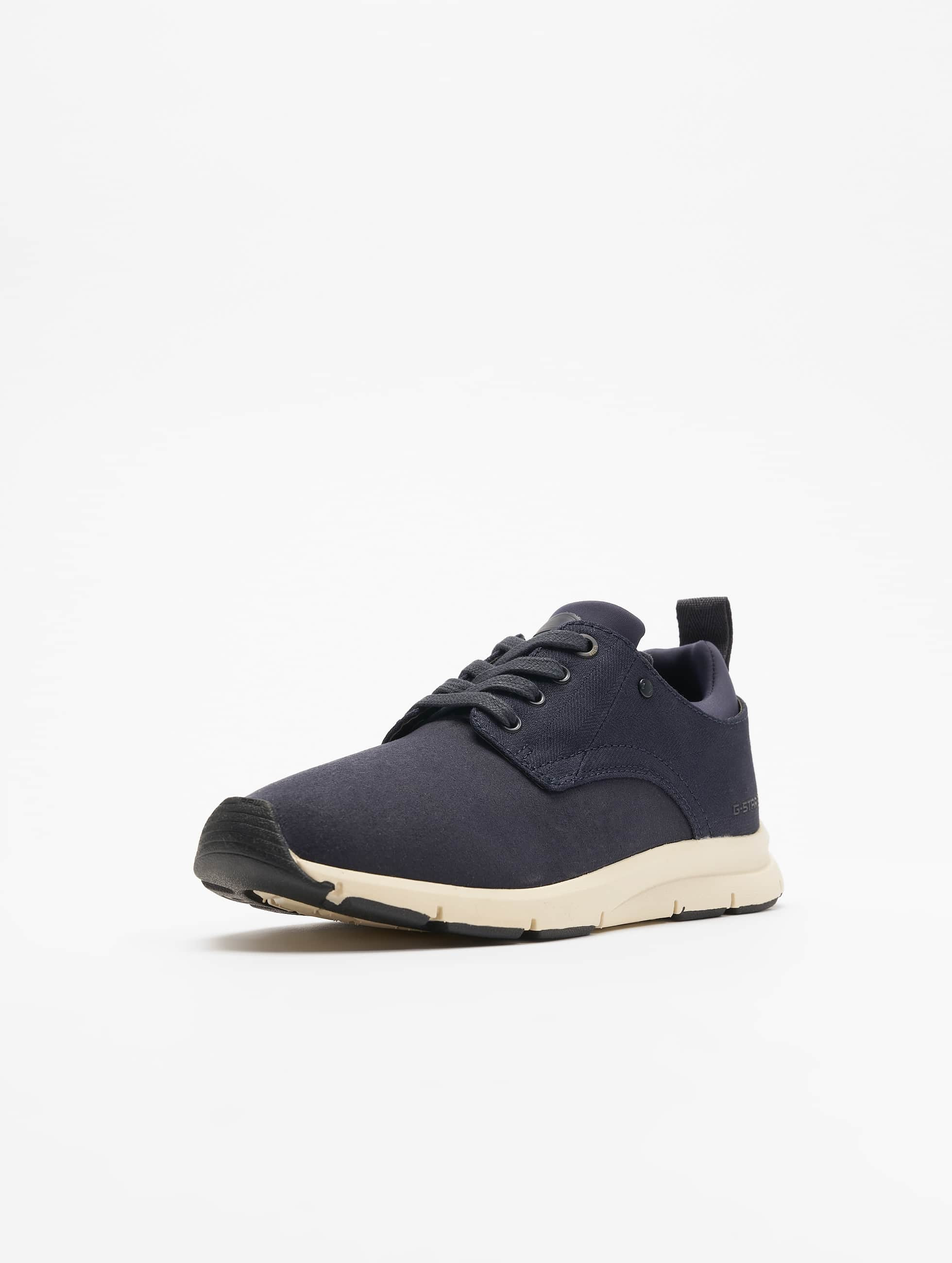 G-Star Footwear Baskets Aver bleu