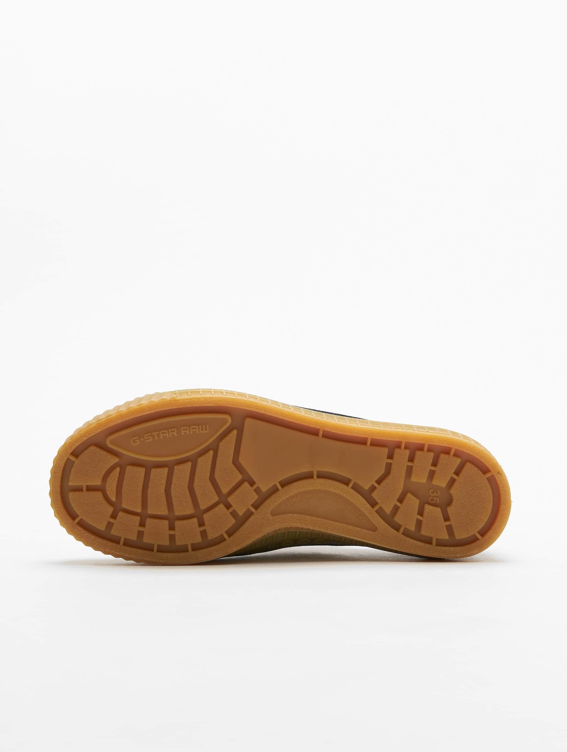 G-Star Footwear Baskets Rovulc Roel Low bleu