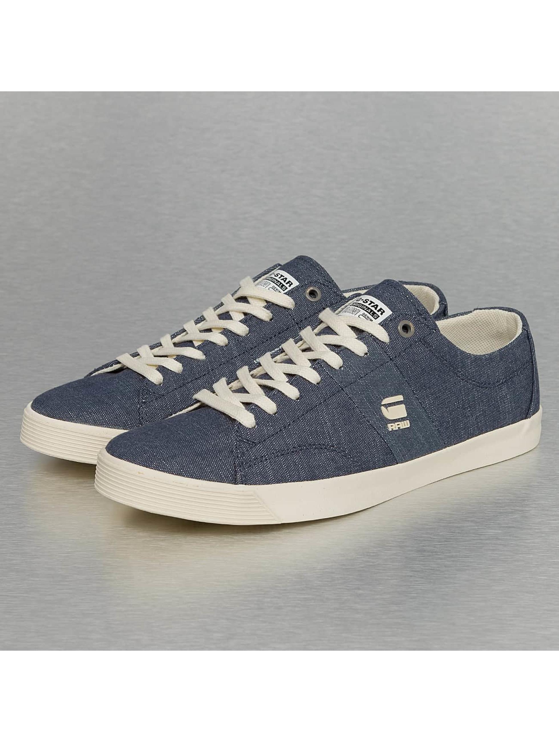 G-Star Footwear Baskets Dex gris
