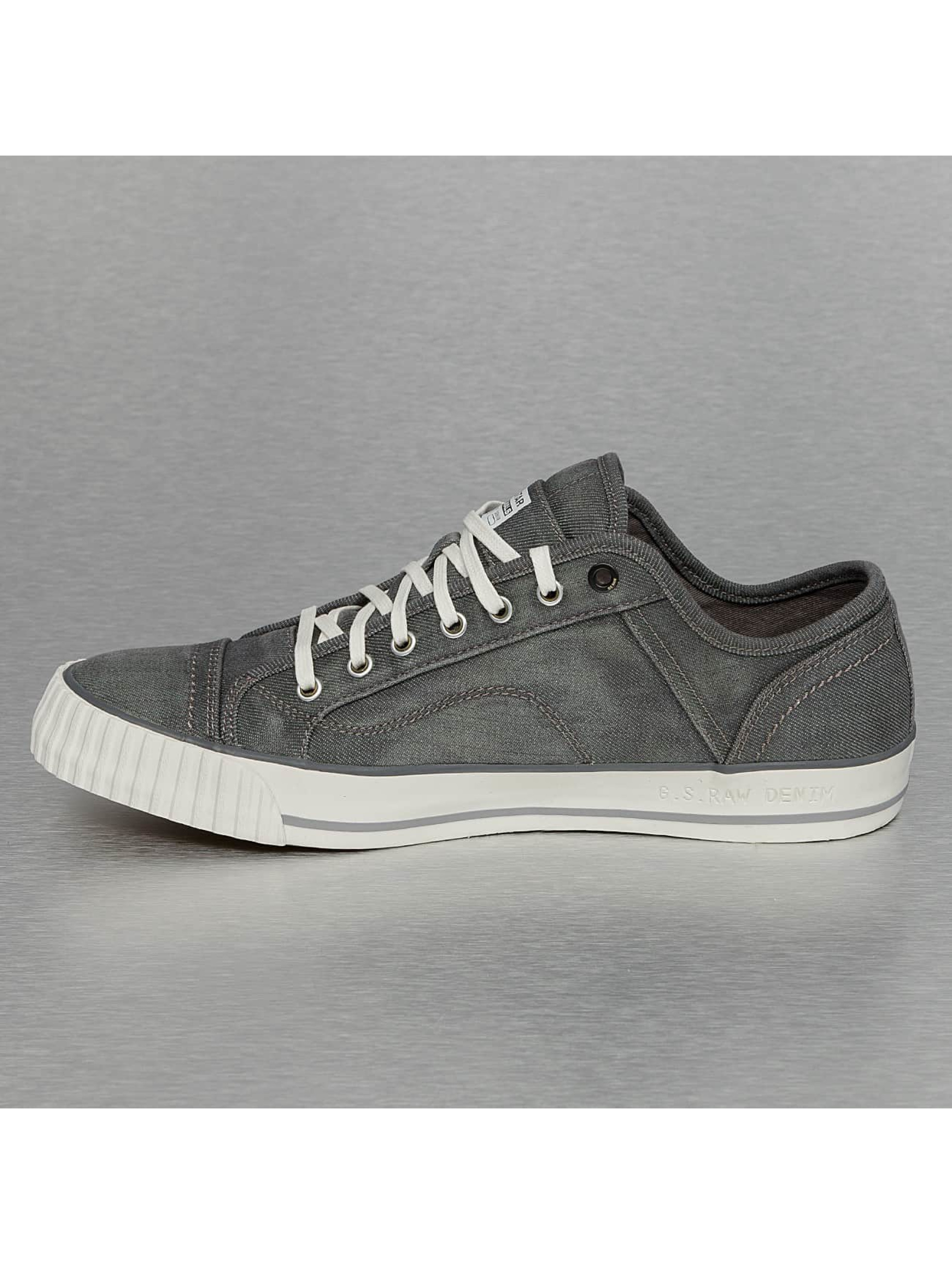 G-Star Footwear Baskets Falton gris