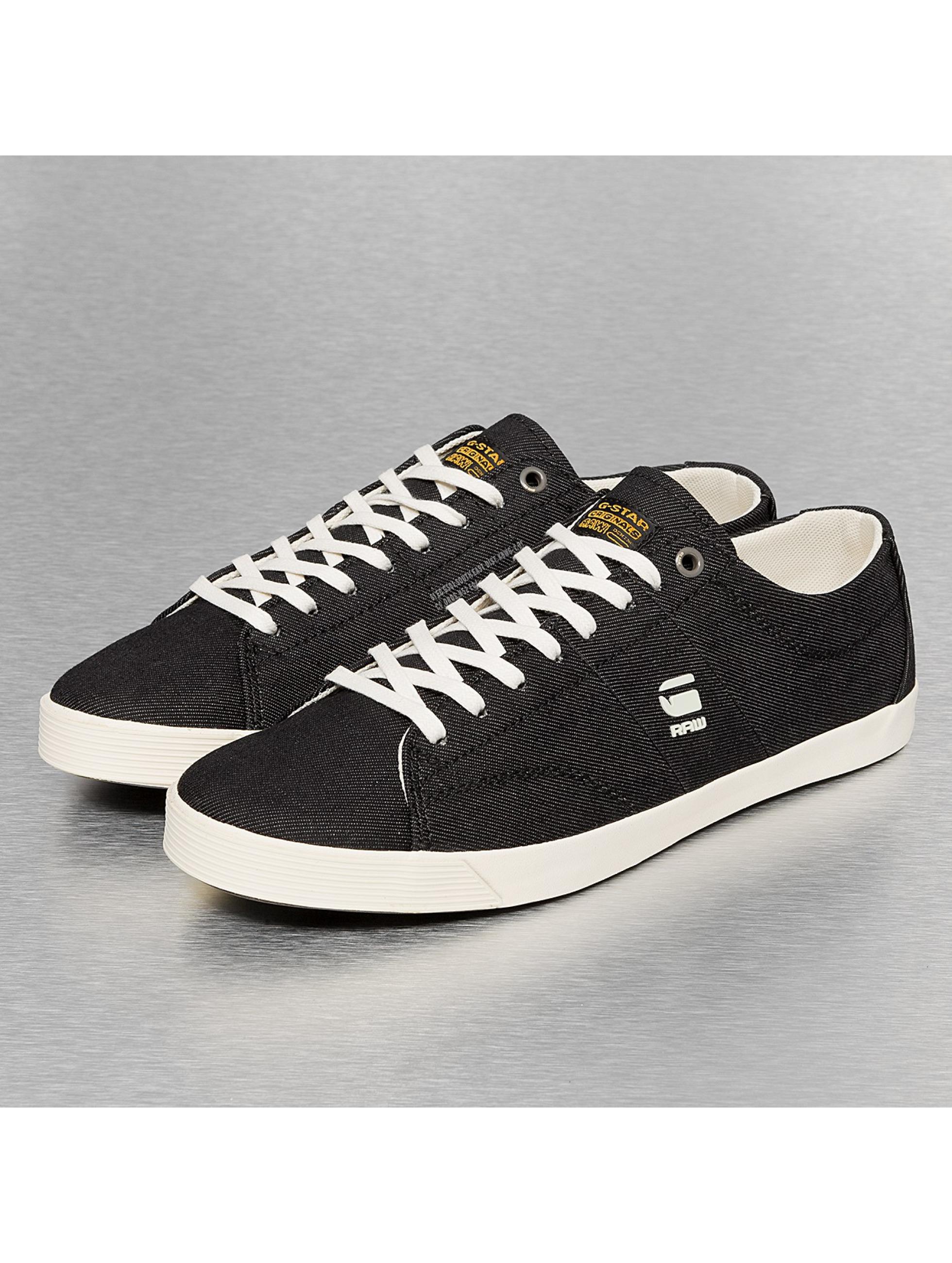 G-Star Footwear Baskets Dash III Avery II Denim noir