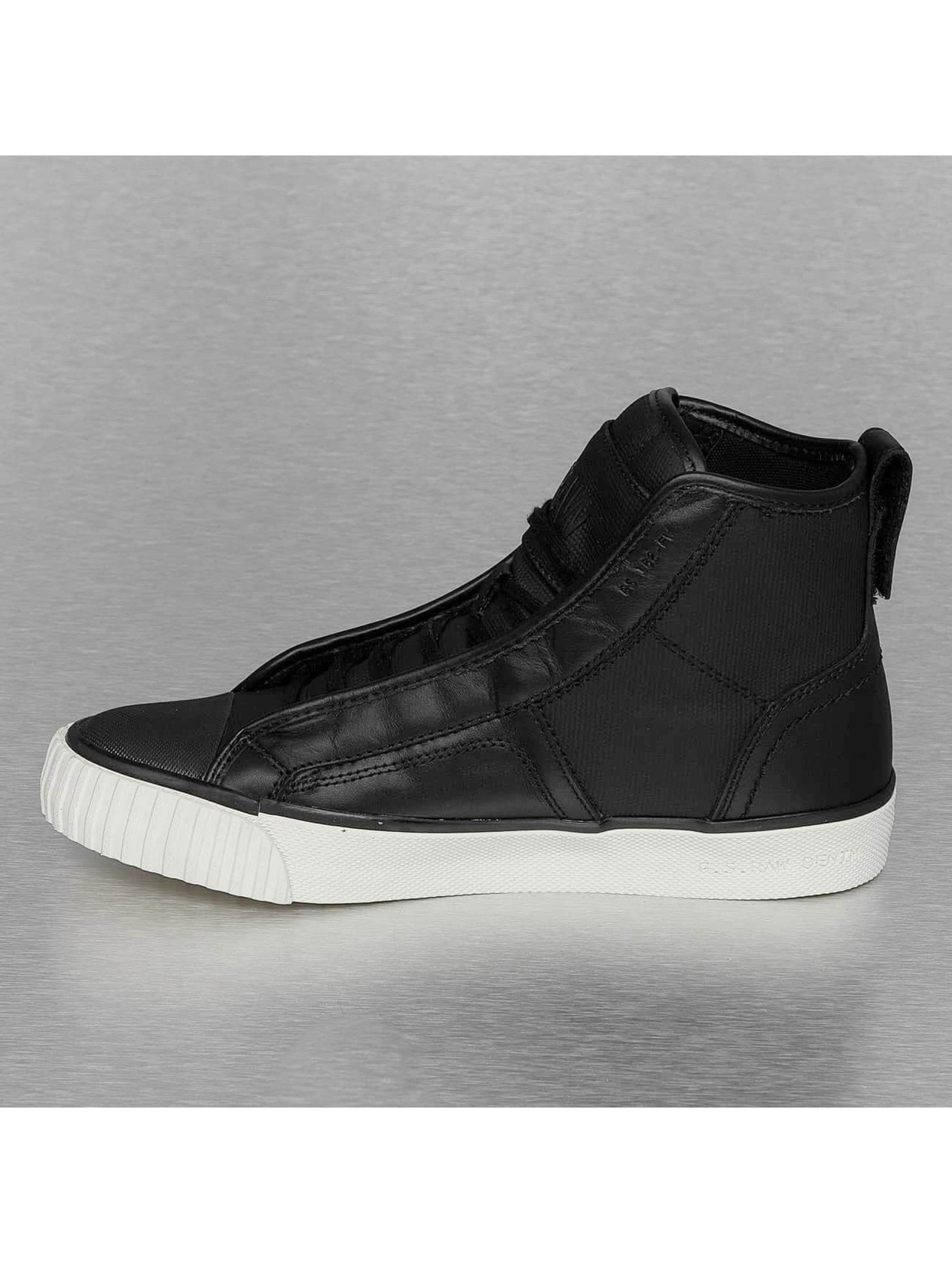 G-Star Footwear Baskets Scuba Neoprene noir