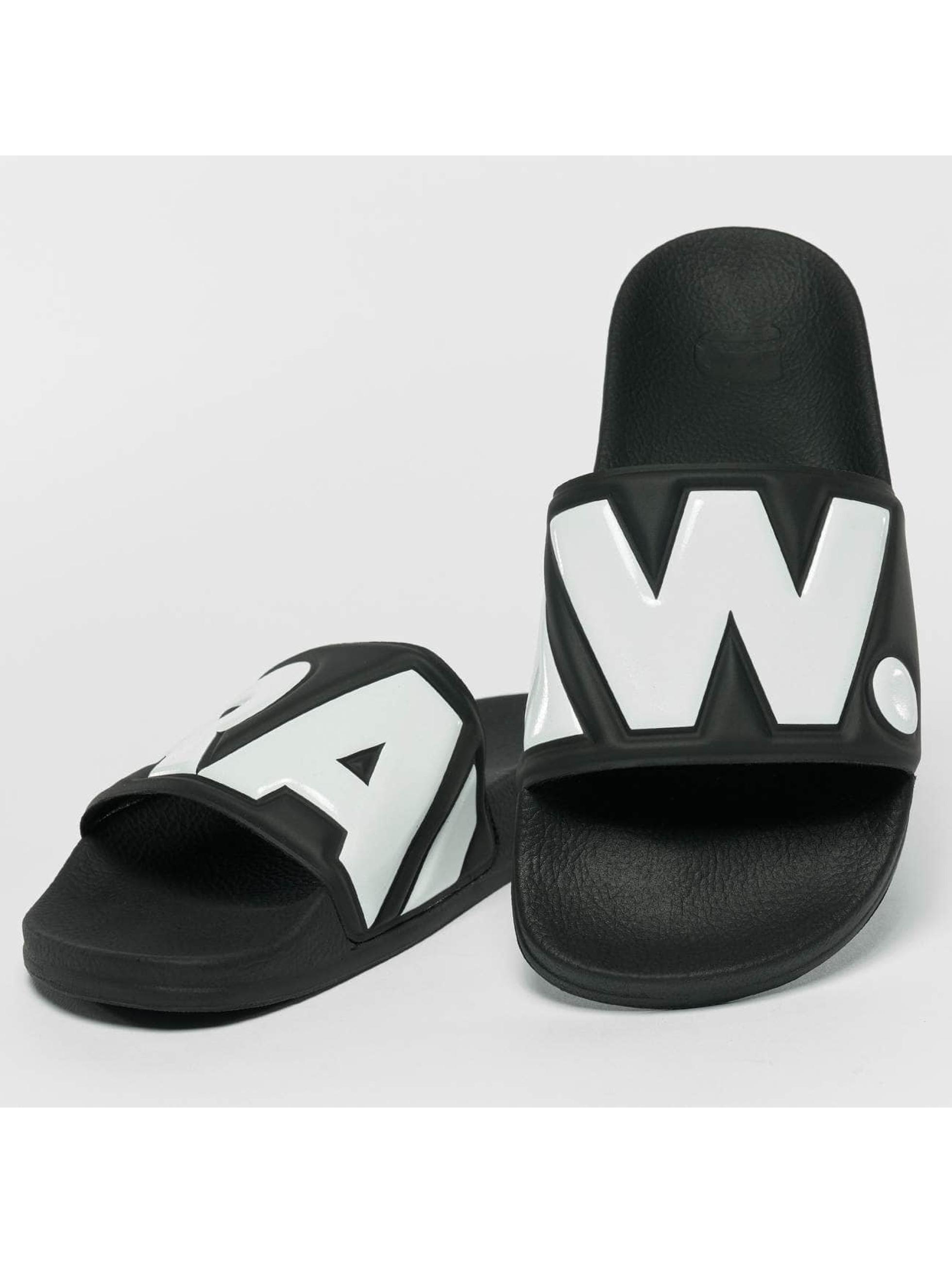 G-Star Footwear Sandalen Footwear Cart II schwarz