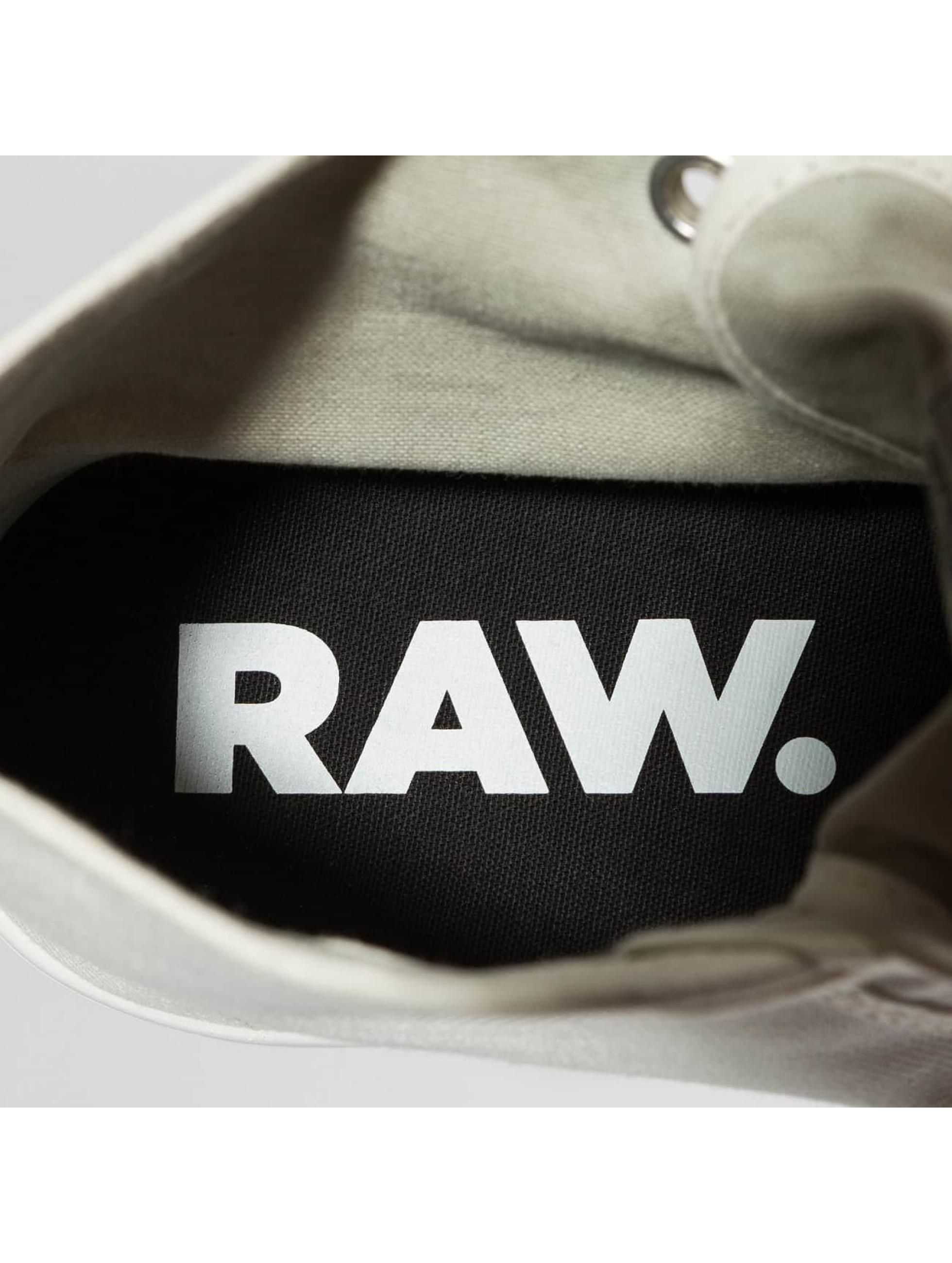G-Star Footwear Sneaker Rovulc HB Mid bianco