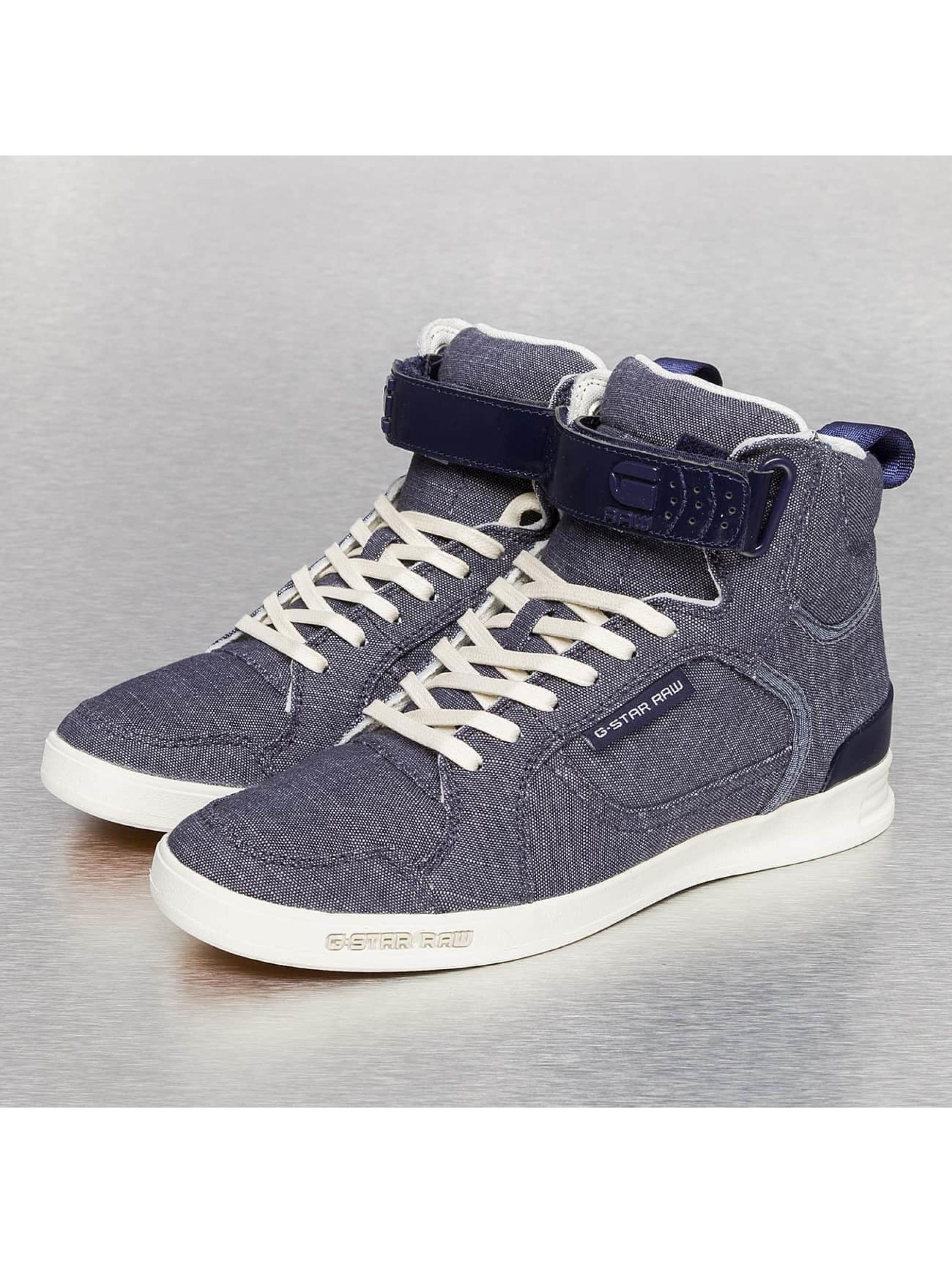 g star footwear damen sneaker yield in blau 237898. Black Bedroom Furniture Sets. Home Design Ideas