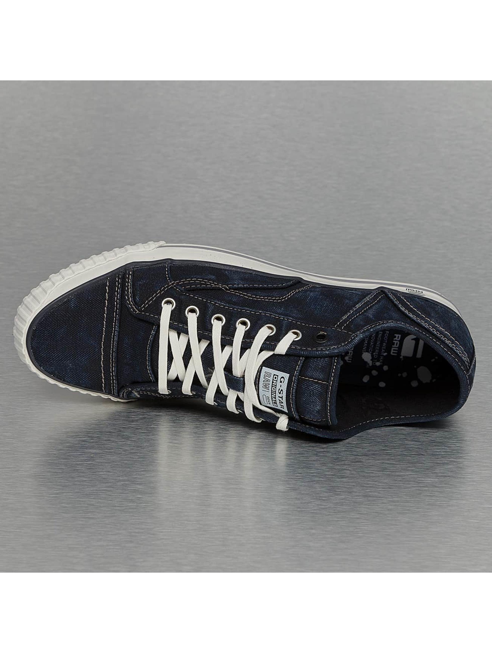 G-Star Footwear sneaker Falton blauw